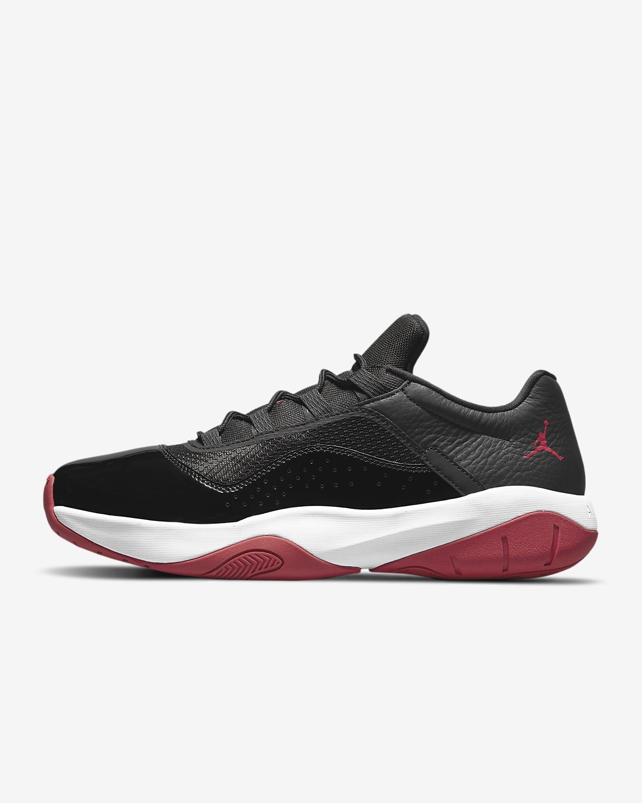 Air Jordan 11 CMFT Low 男子运动鞋