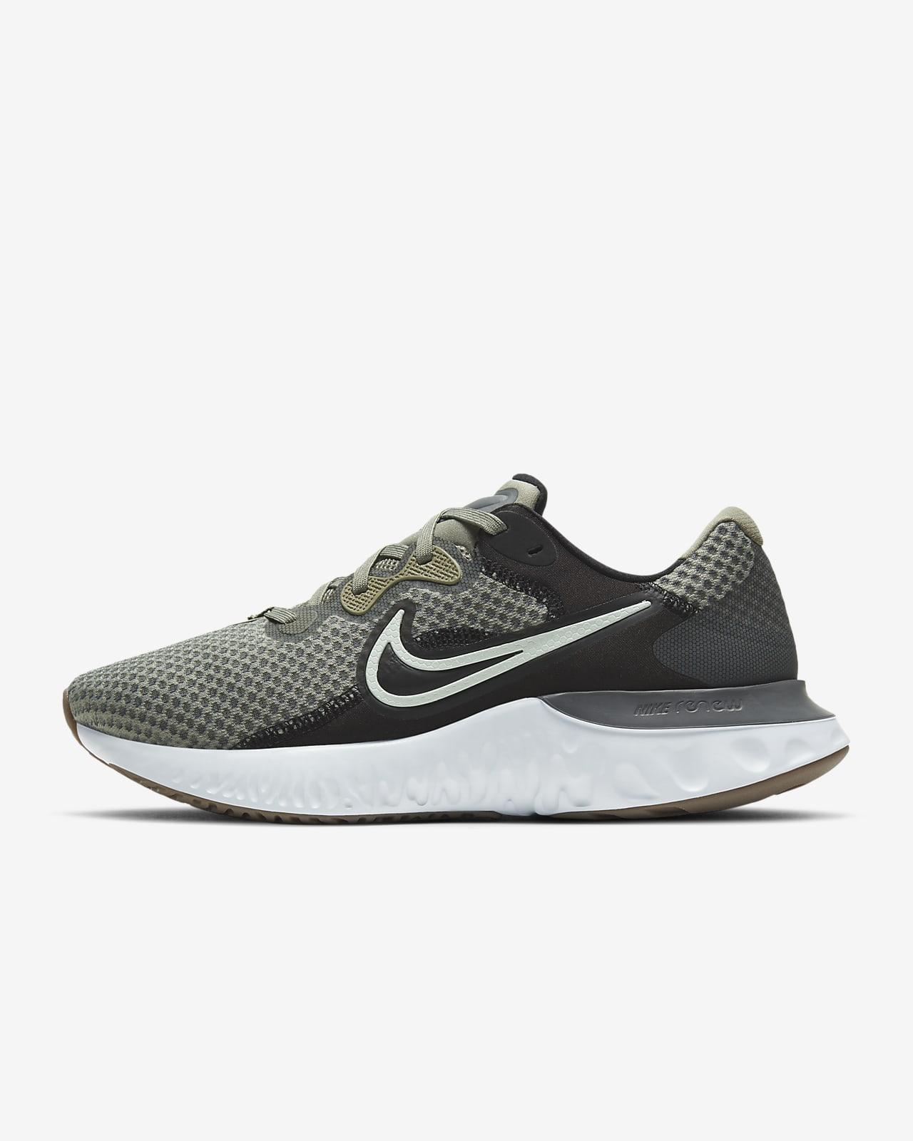 Nike Renew Run 2 Men's Running Shoe