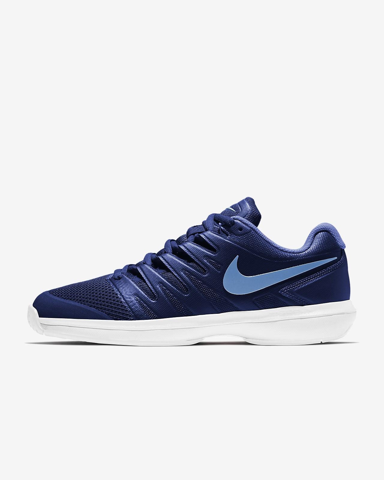 Tennissko NikeCourt Air Zoom Prestige för män