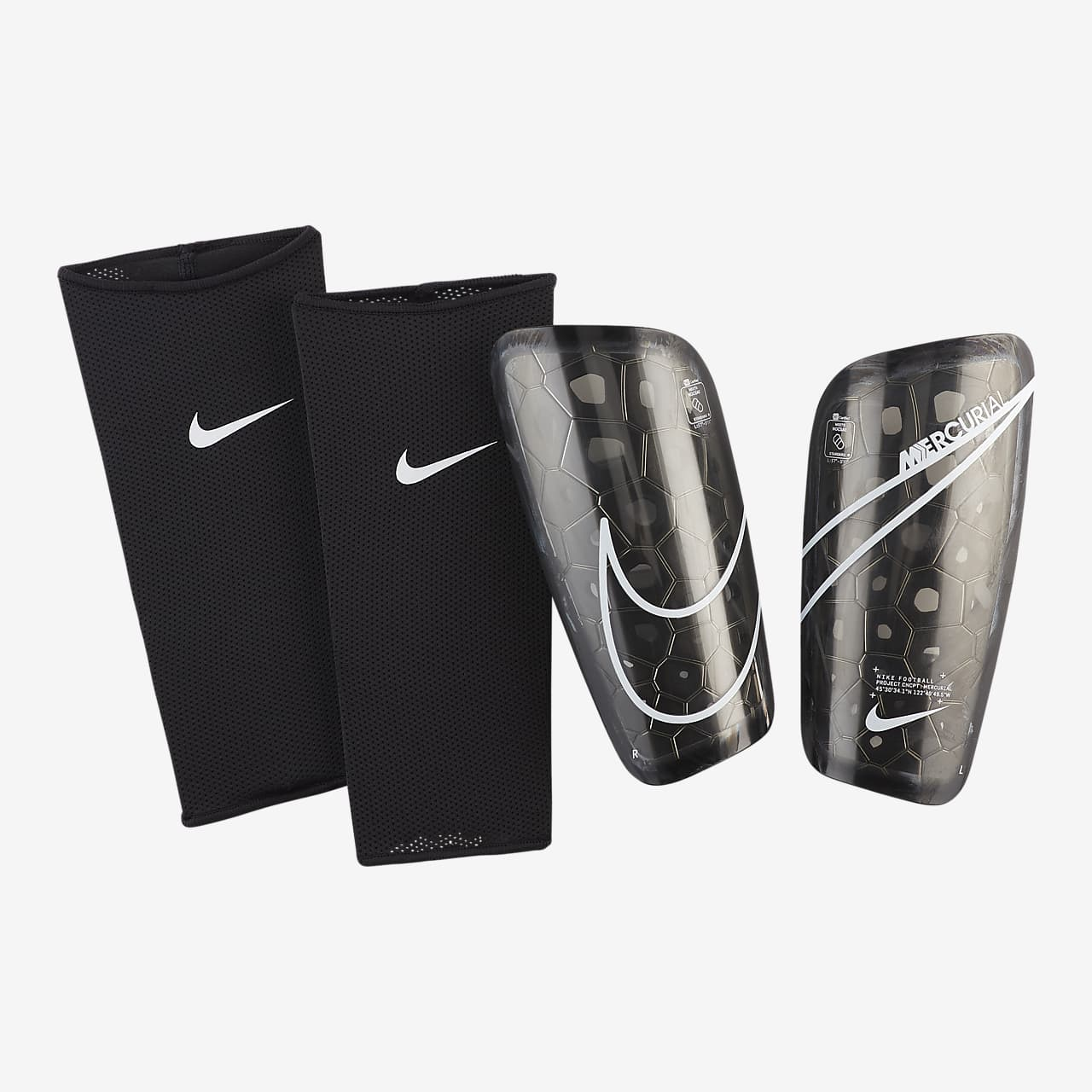 Nike Mercurial Lite Voetbalscheenbeschermers