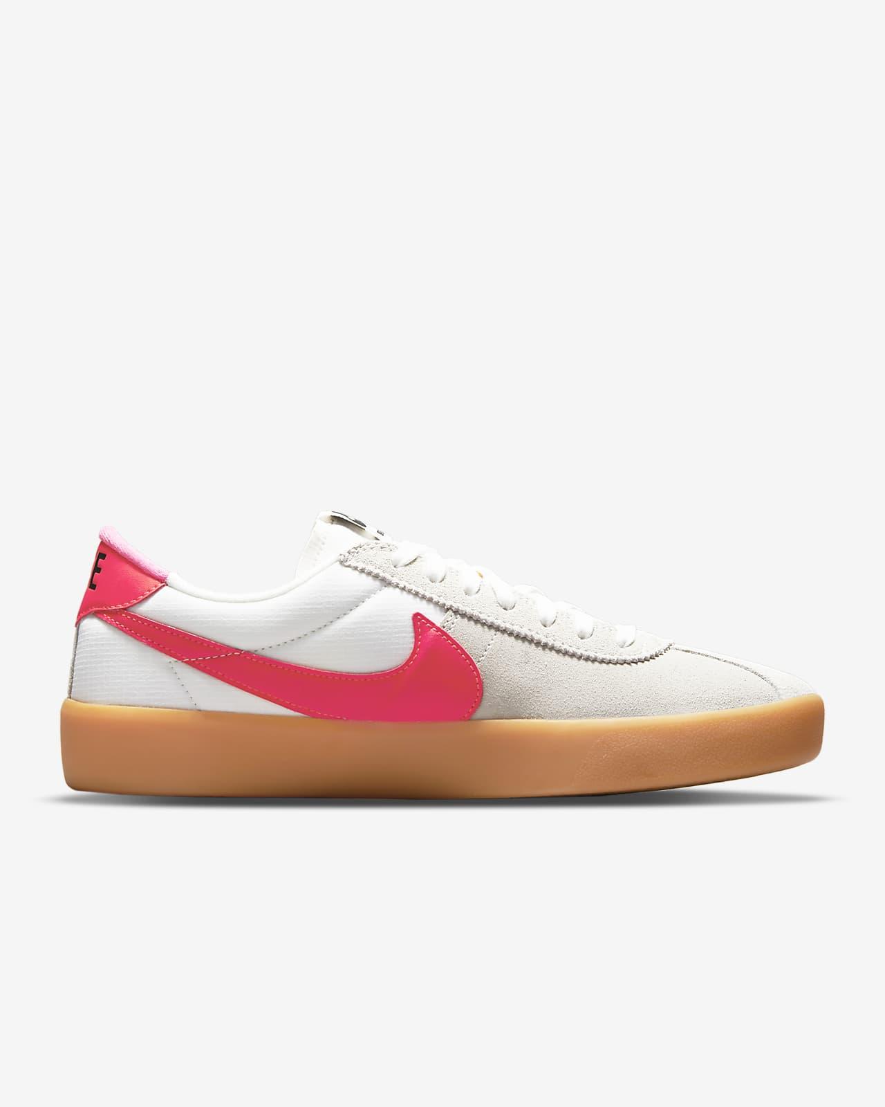 Nike SB Bruin React T Skate Shoe. Nike LU