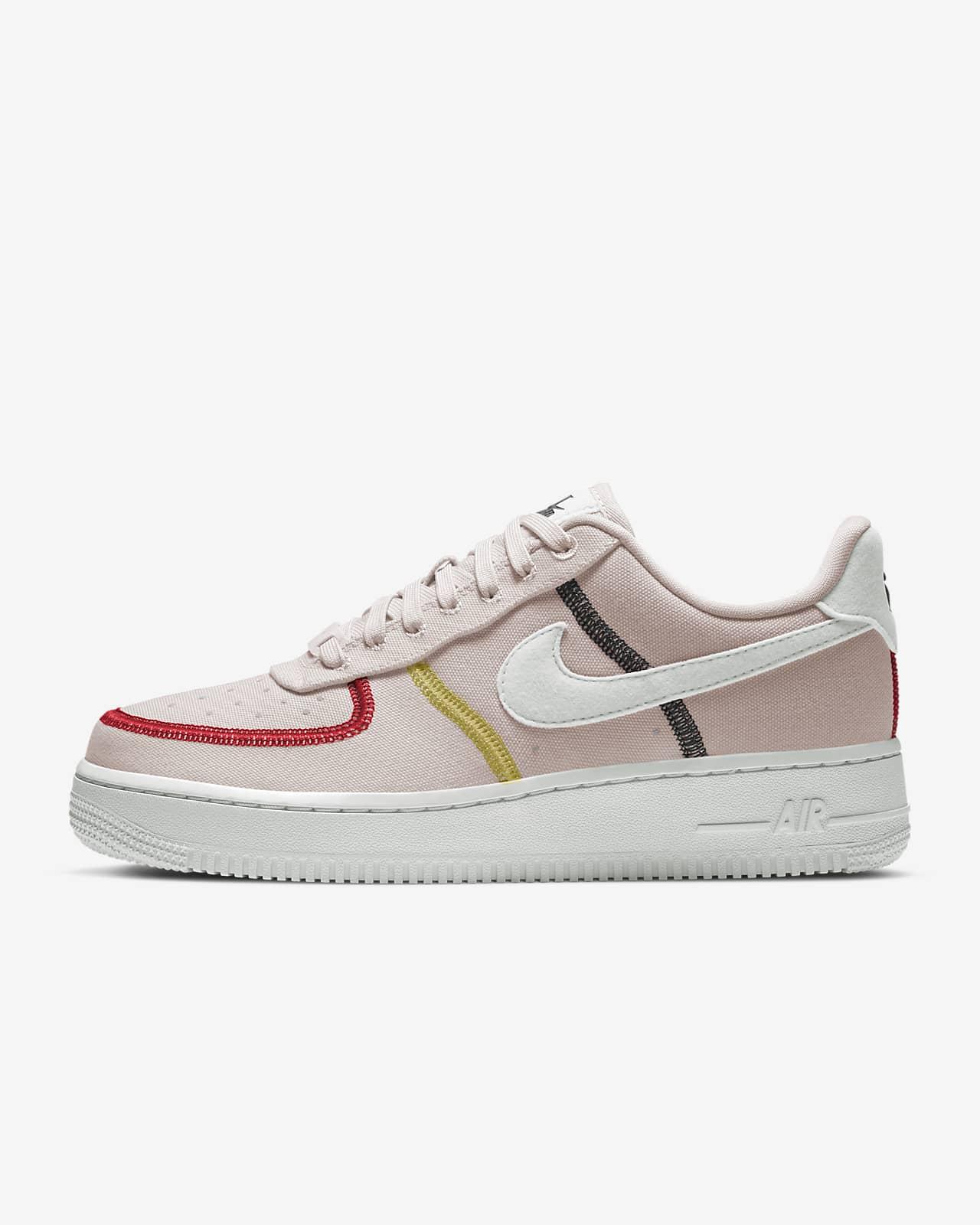 Nike Air Force 1 07 Lx Women S Shoe Nike Jp
