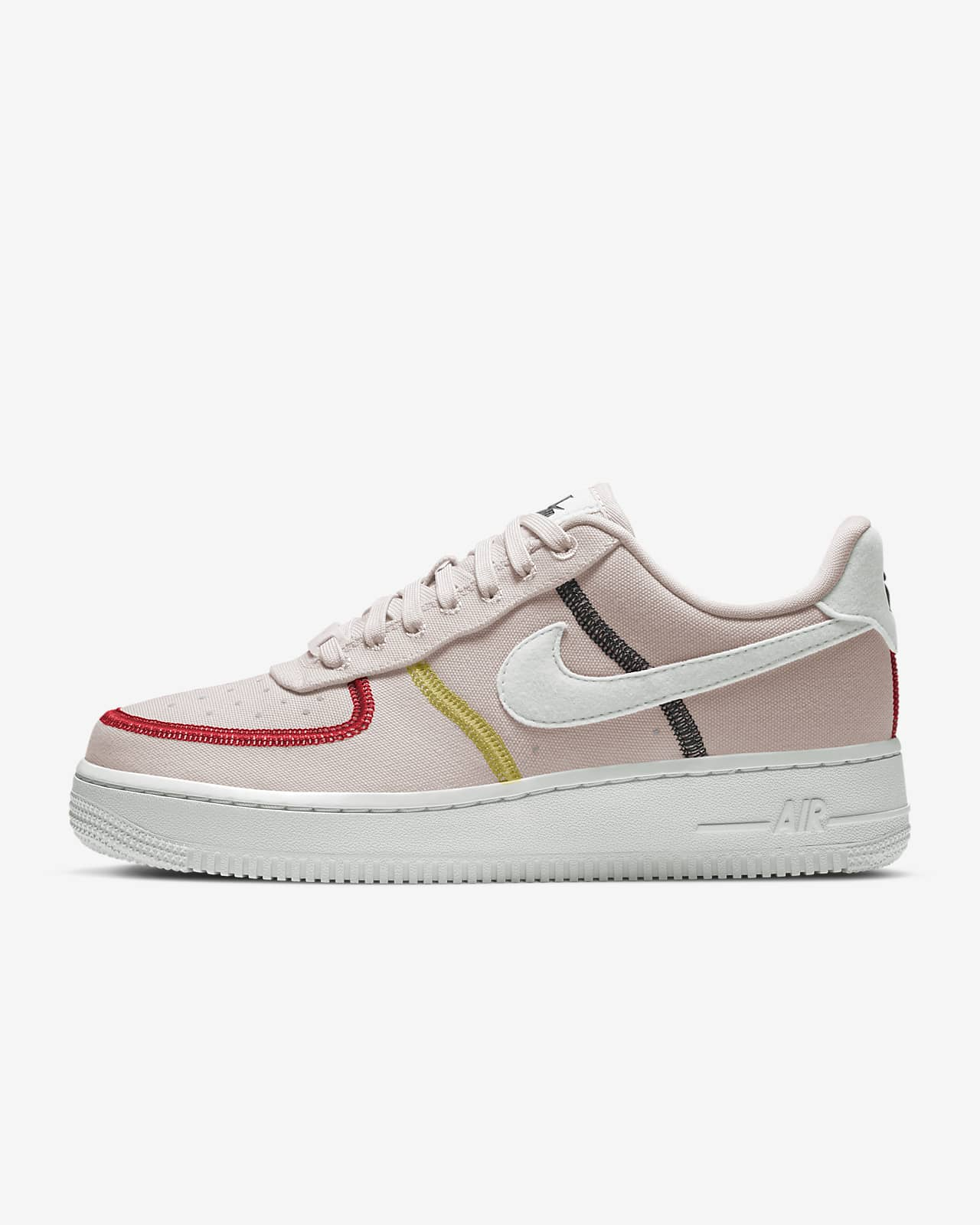 nike force air zapatos mujer
