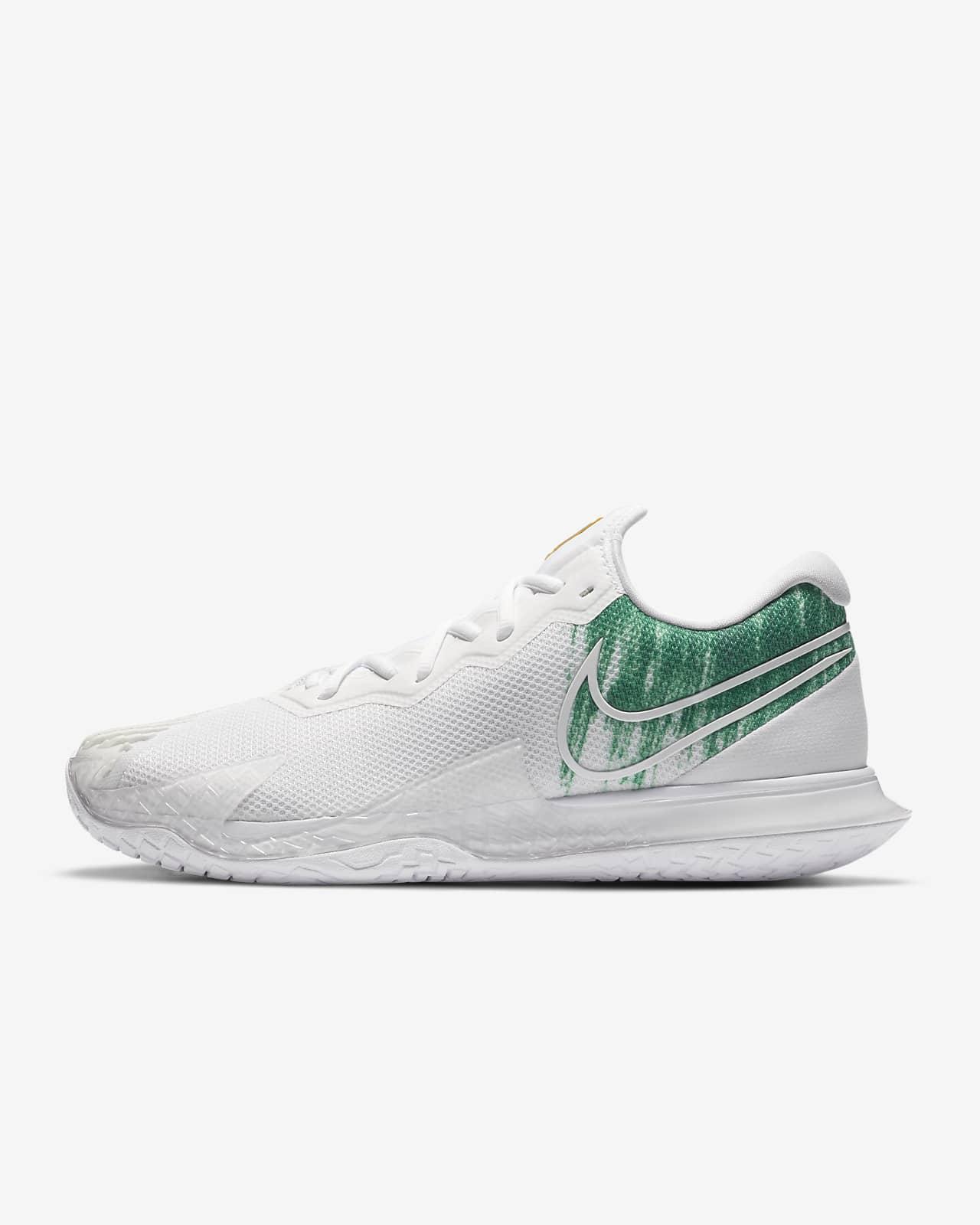 NikeCourt Air Zoom Vapor Cage 4 Men's Hard Court Tennis Shoes. Nike JP