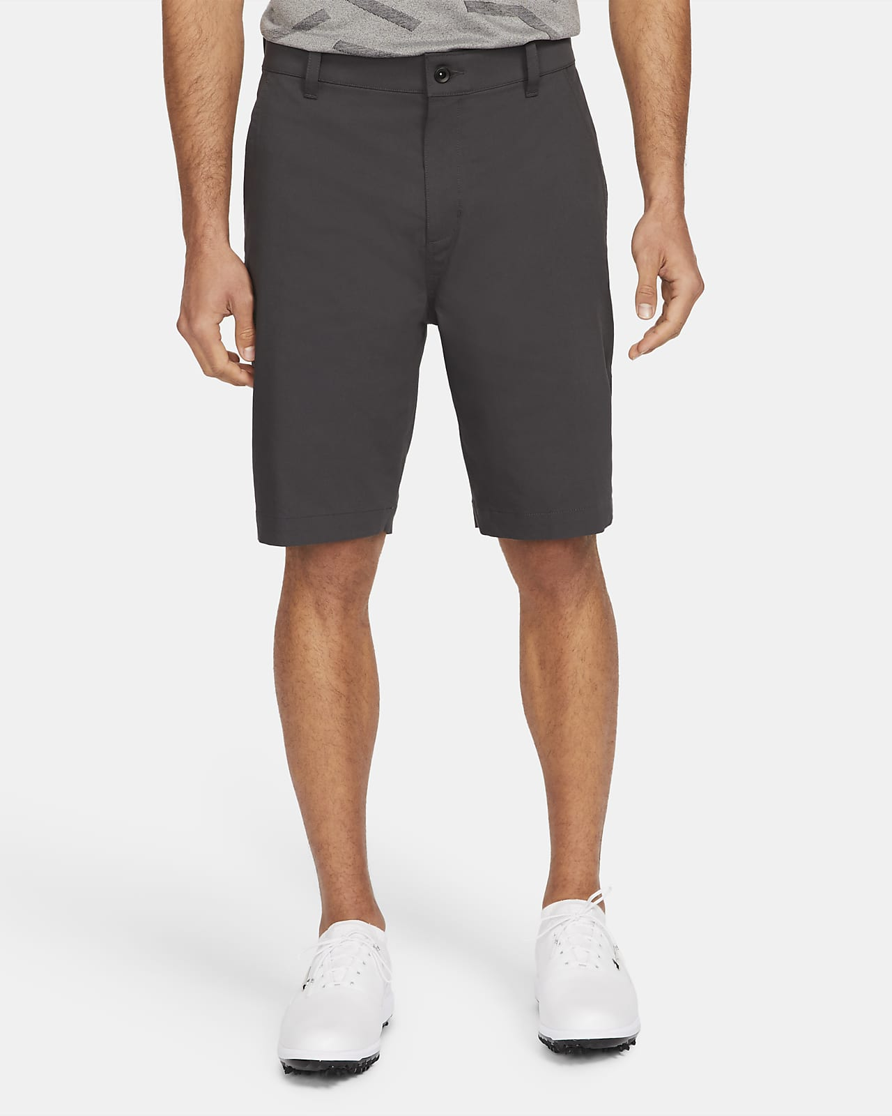 Nike Dri-FIT UV Men's 27cm (approx.) Golf Chino Shorts