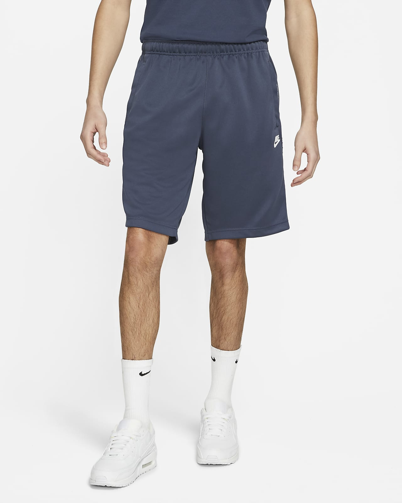 Nike Sportswear Polyknit-Shorts für Herren