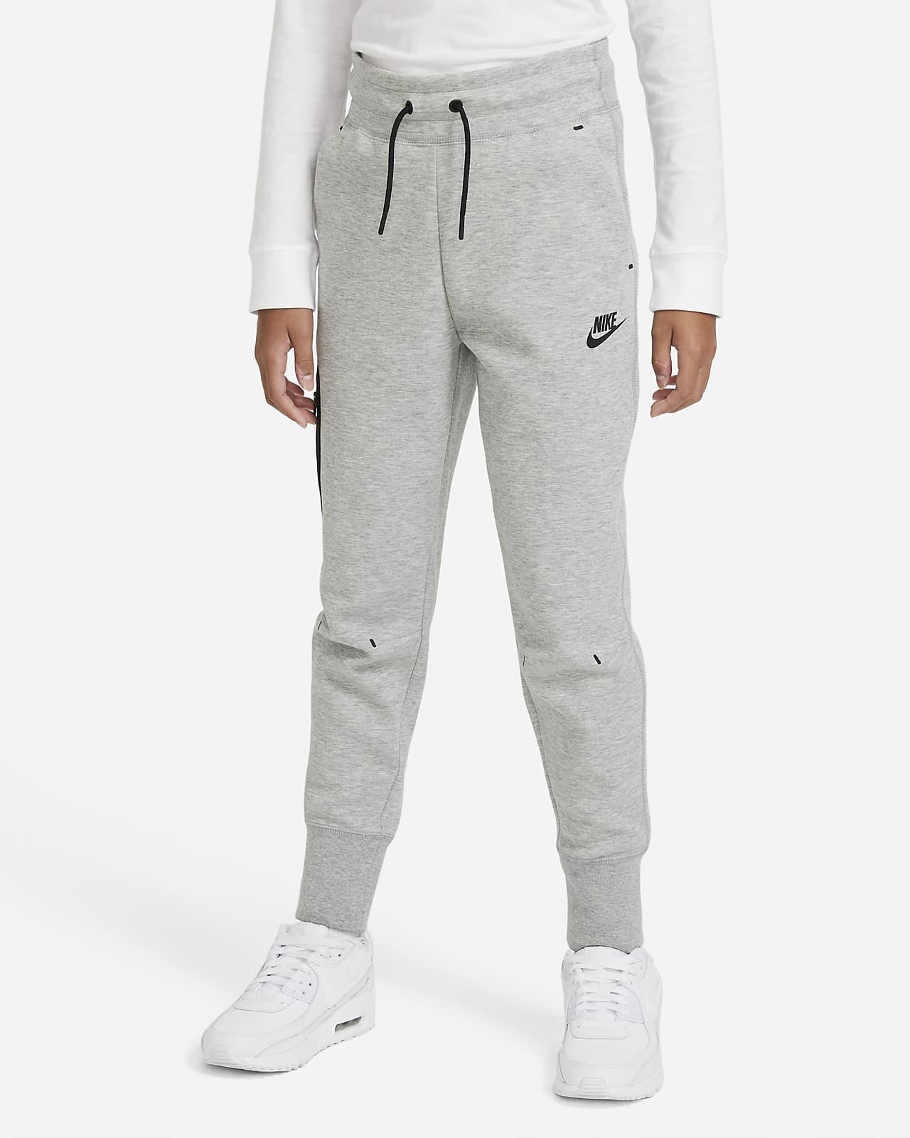 Pantalones Para Ninas Talla Grande Nike Sportswear Tech Fleece Nike Com
