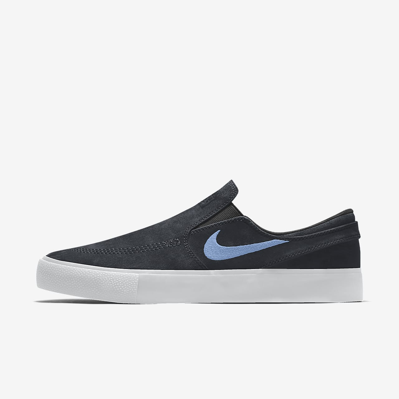 Nike SB Zoom Stefan Janoski RM By You Custom Skate Shoe