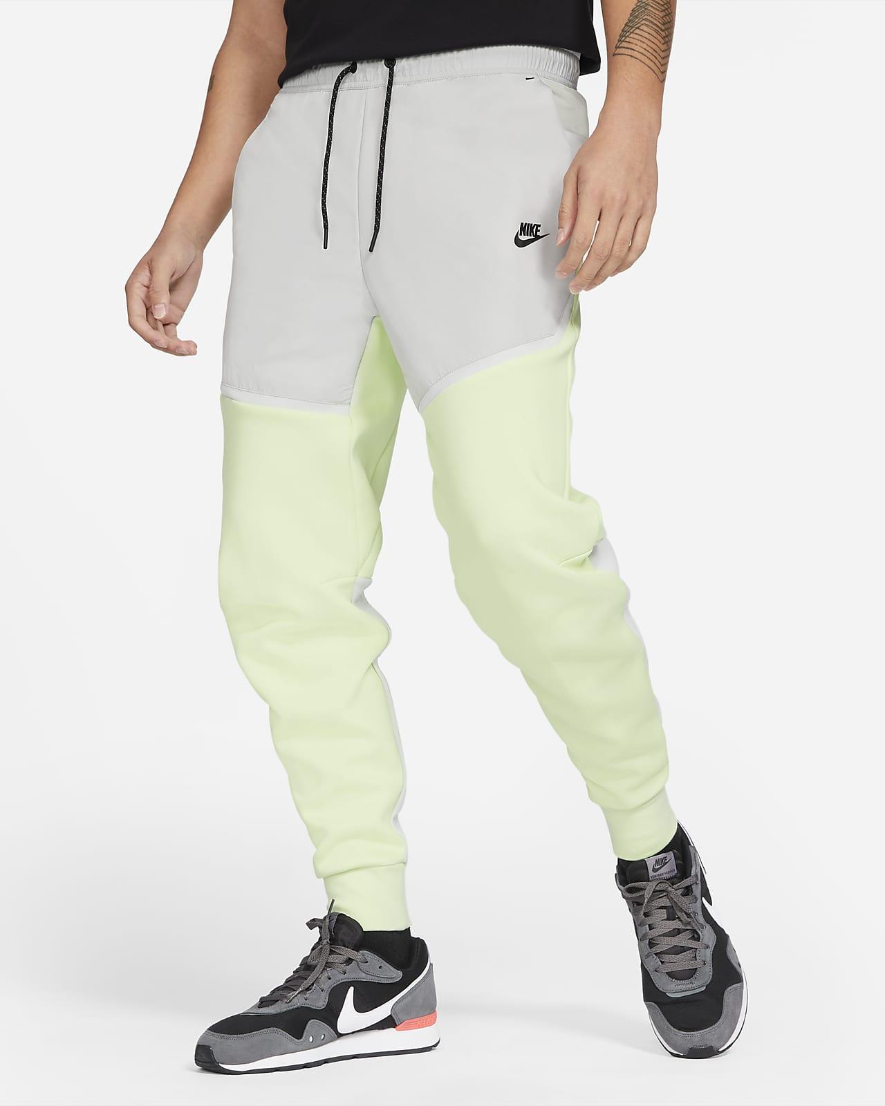 silencio Calificación Novelista  Nike Sportswear Tech Fleece Men's Woven Joggers. Nike LU