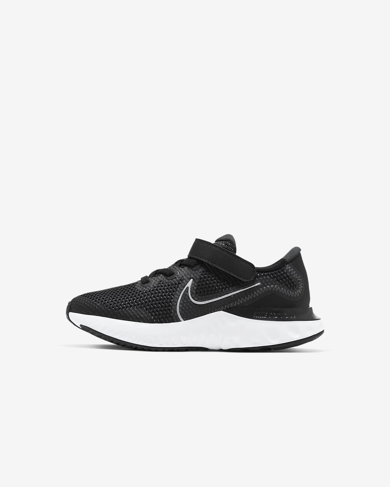 Nike Renew Run Schuh für jüngere Kinder