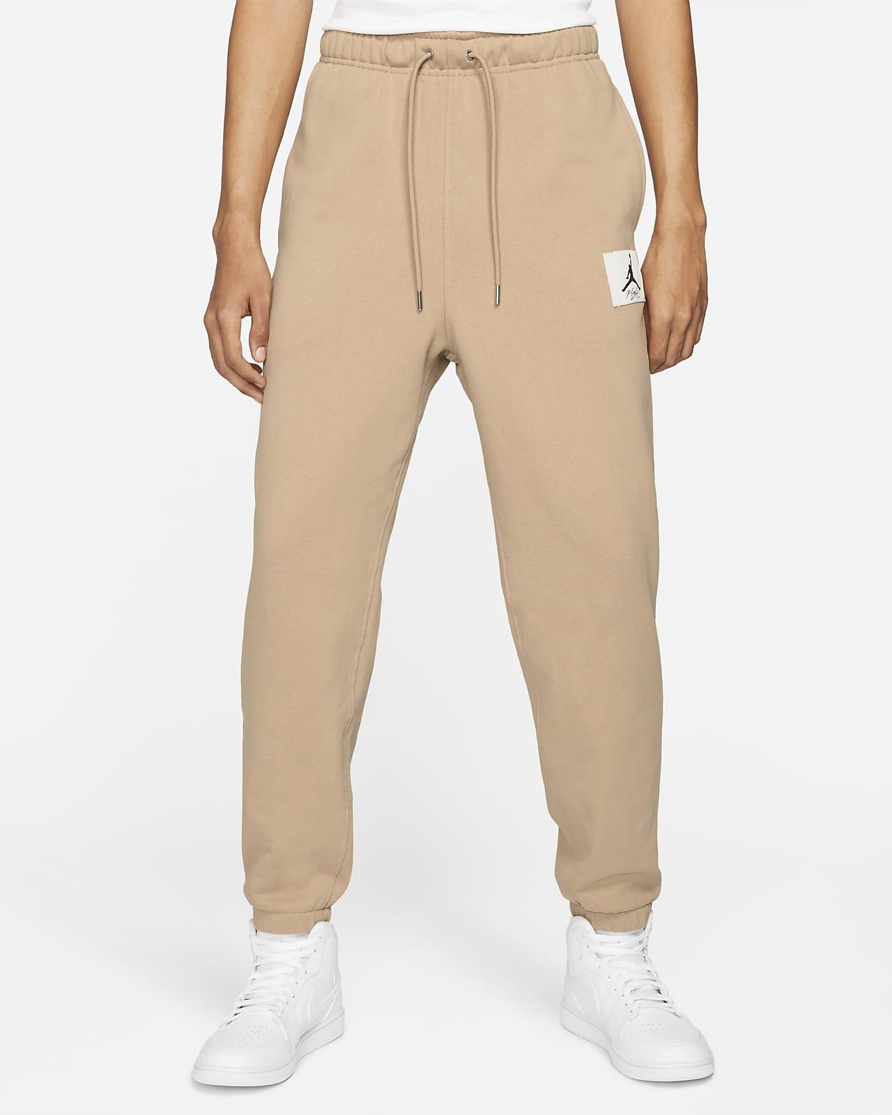 Pánské flísové kalhoty Jordan Essentials Statement