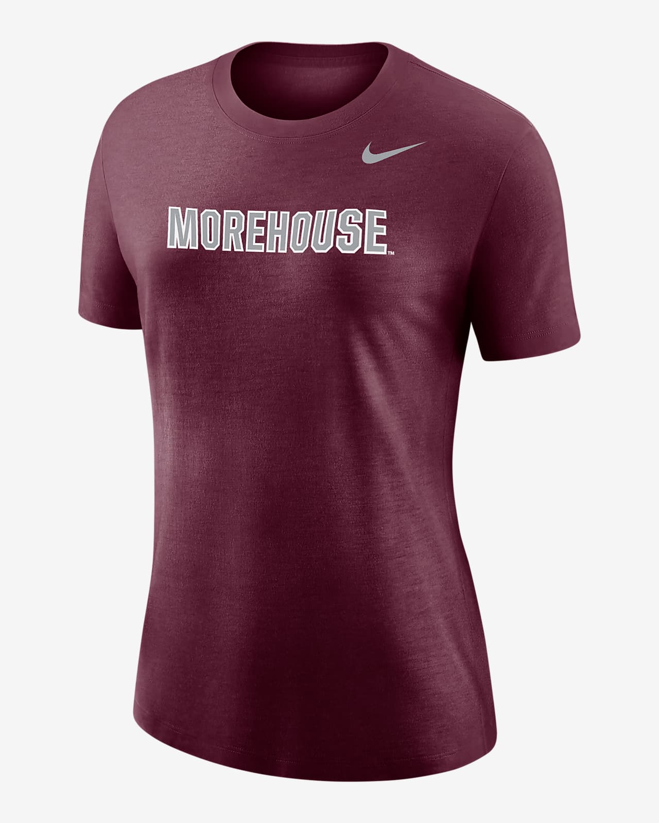 Nike College (Morehouse) Women's T-Shirt