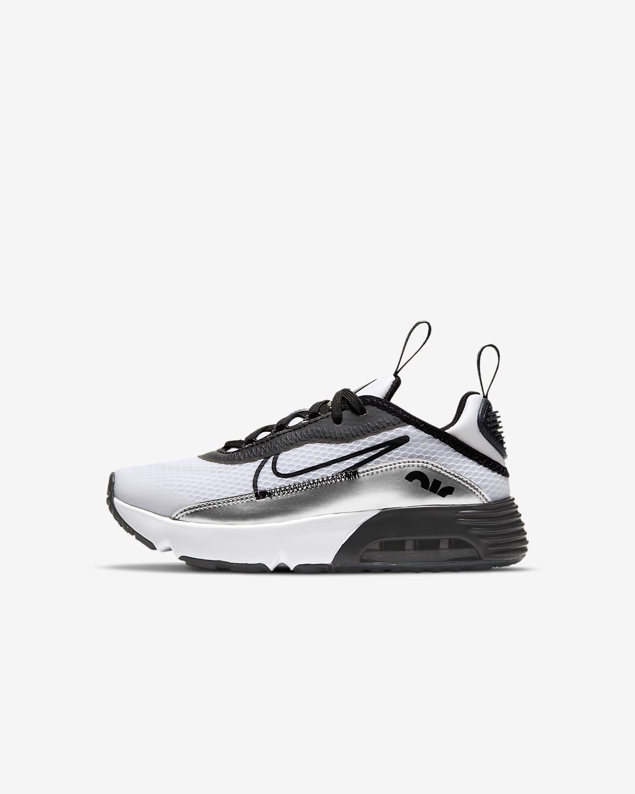 Nike Air Max 2090 SE Little Kids' Shoe