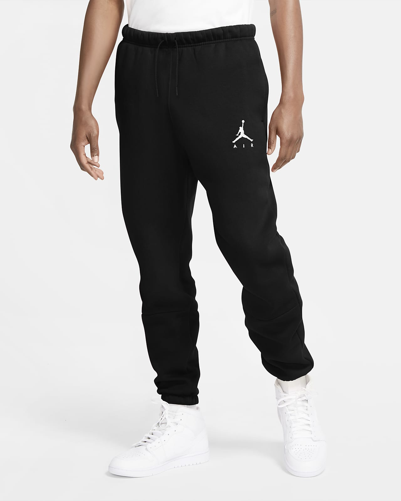 Jordan Jumpman Air Fleece-Hose für Herren
