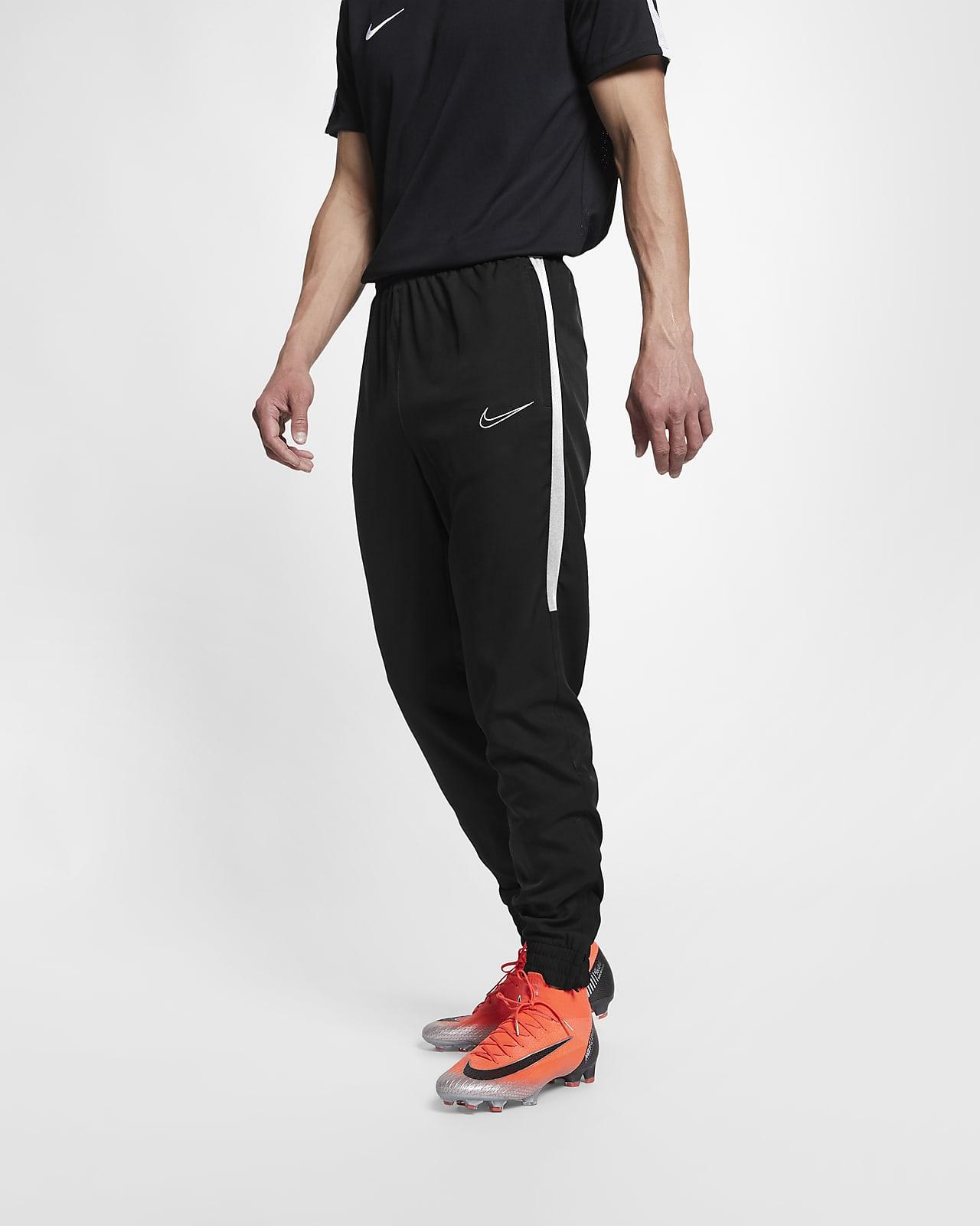 กางเกงฟุตบอลผู้ชาย Nike Dri-FIT Academy