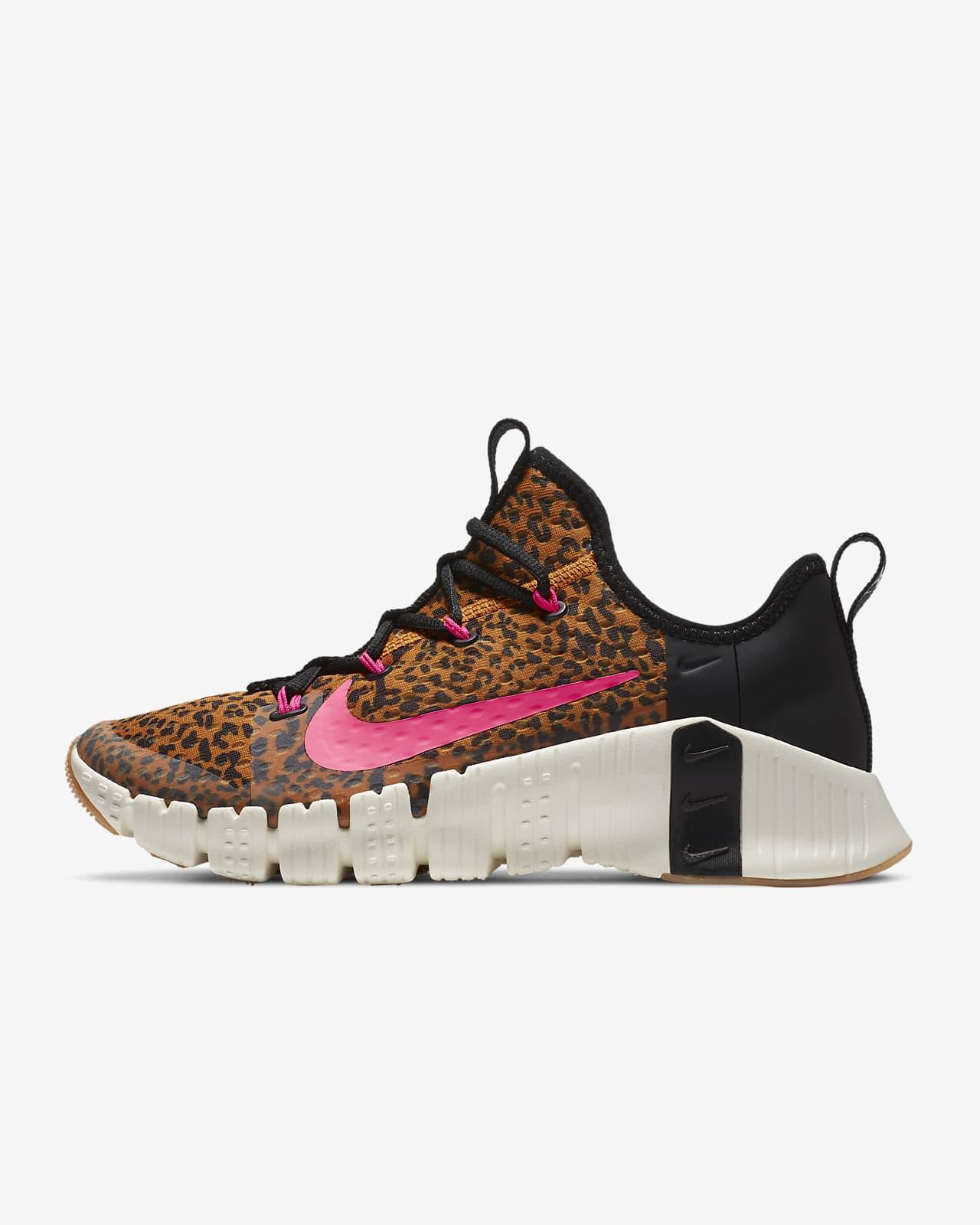 Calzado de entrenamiento para mujer Nike Free Metcon 3