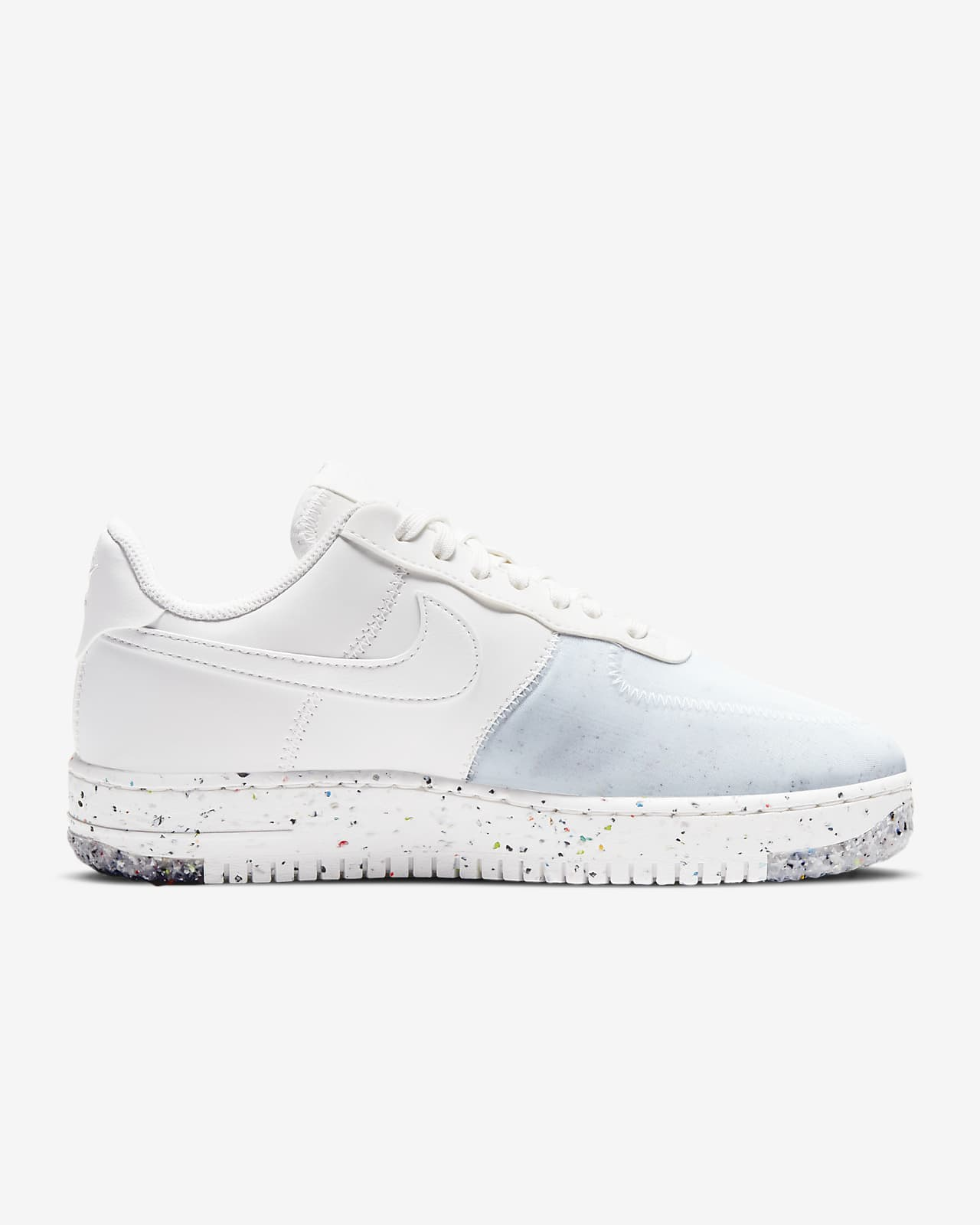 tonto afijo Perla  Nike Air Force 1 Crater Women's Shoe. Nike.com