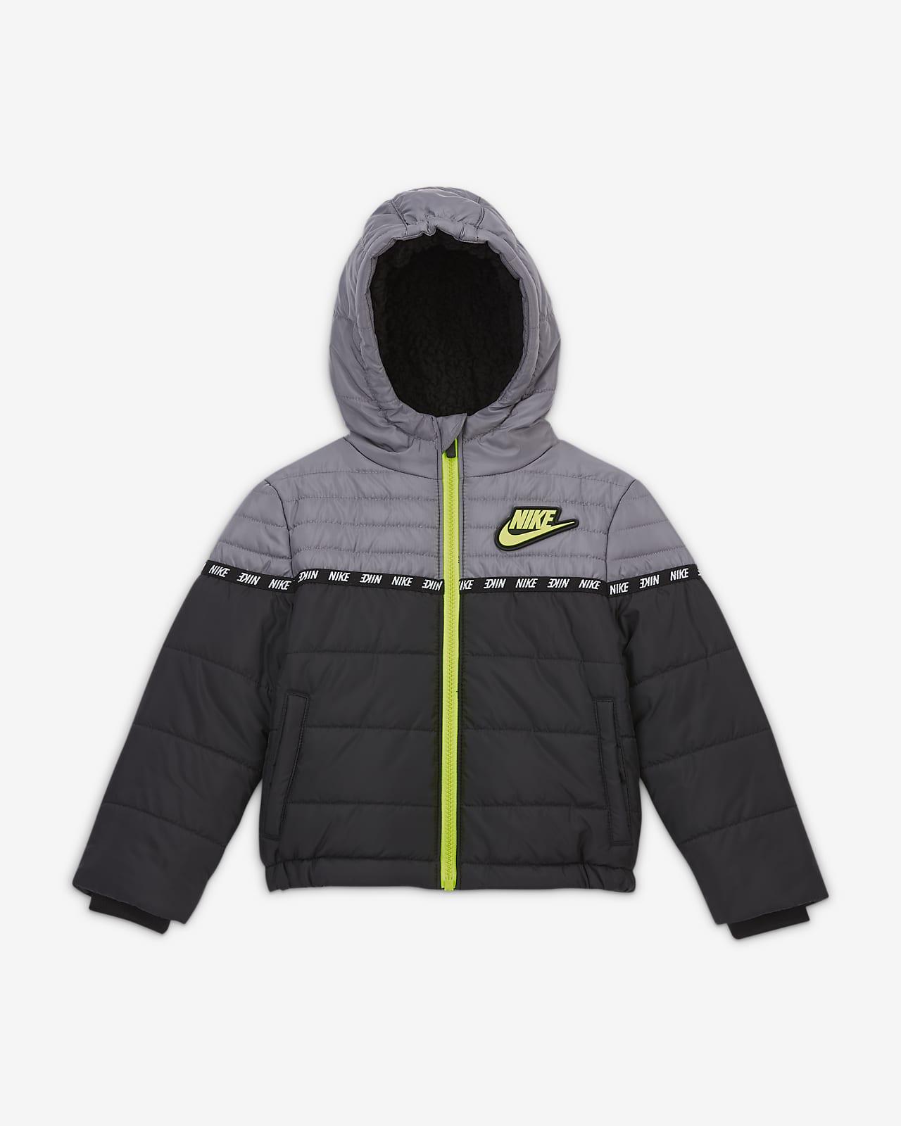 Nike Sportswear Chaqueta acolchada con relleno sintético