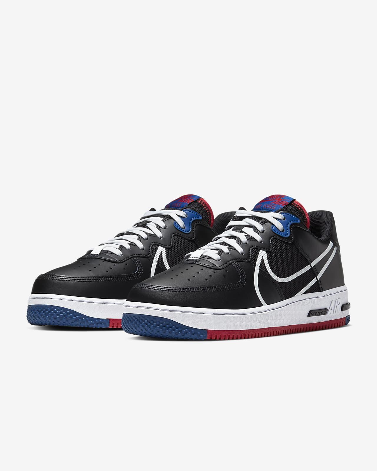 Nike Air Force 1 React Men's Shoe. Nike JP