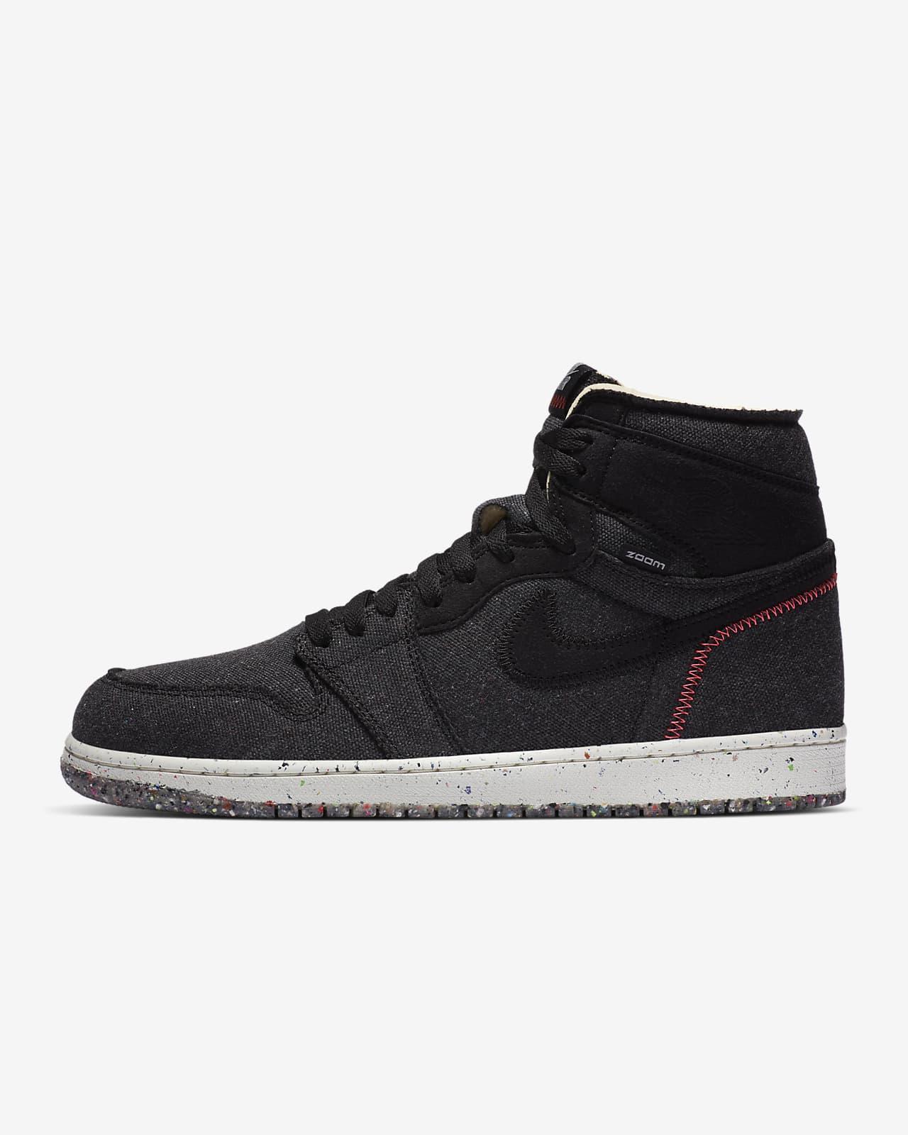 Chaussure Air Jordan 1 High Zoom pour Homme. Nike LU