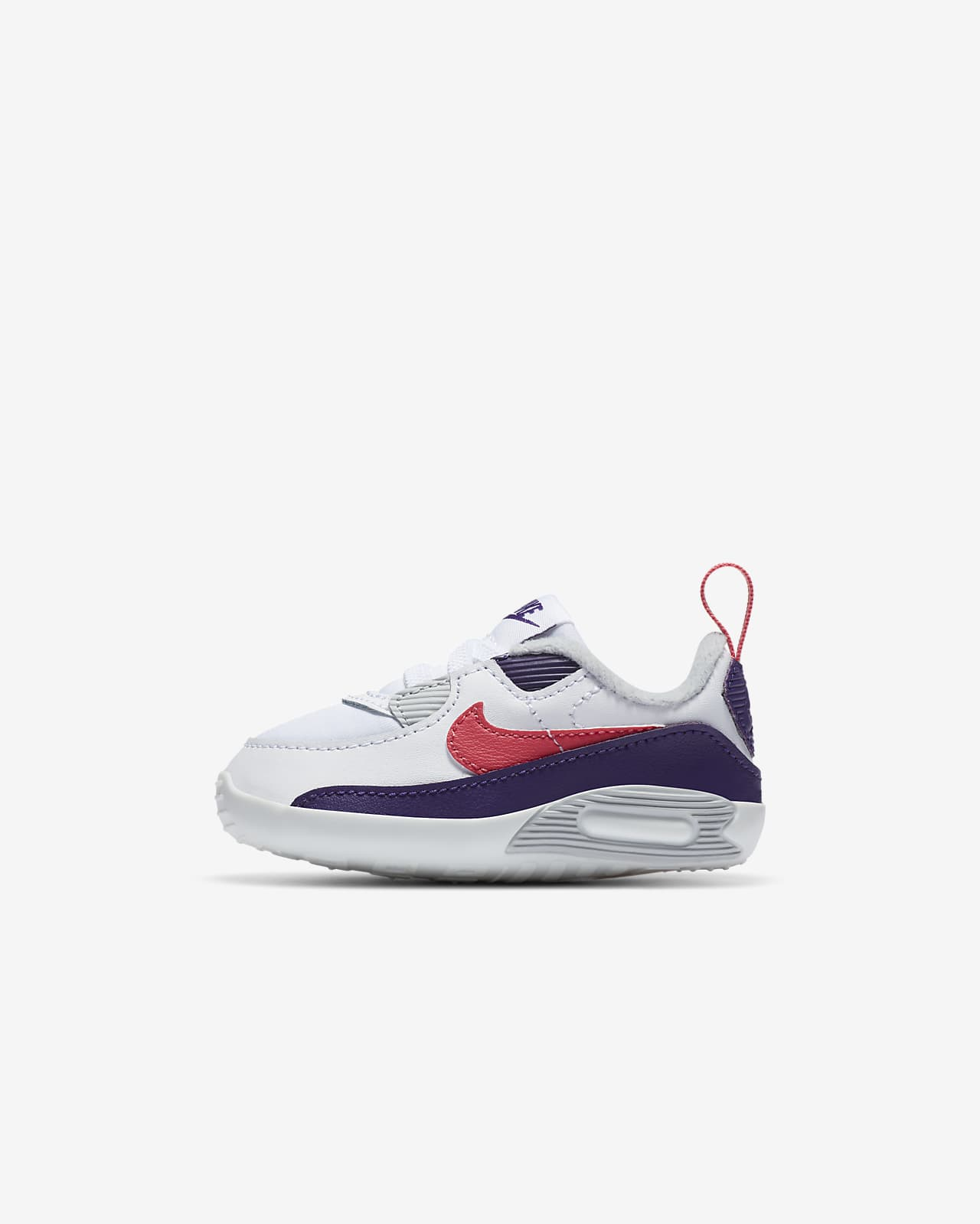 Nike Max 90 Crib Baby Bootie