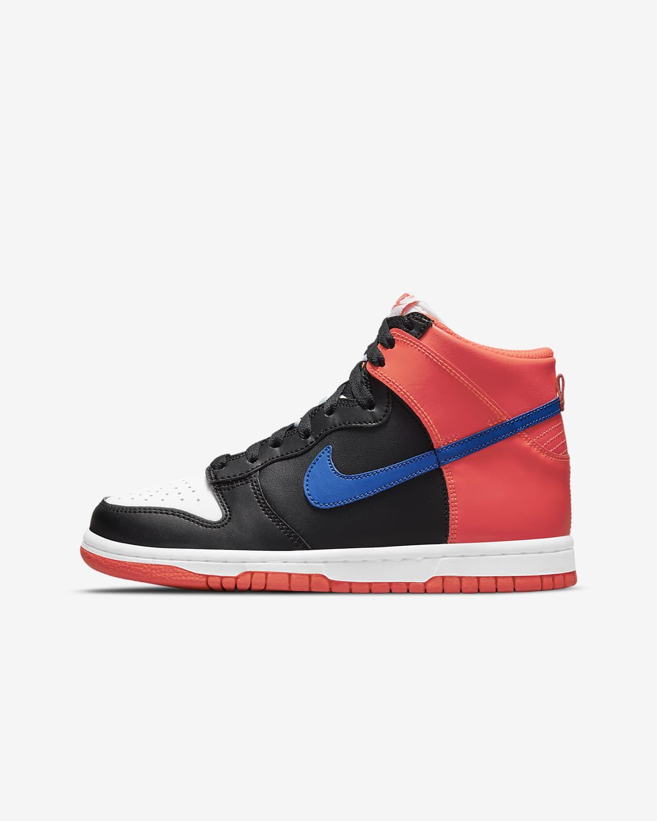 Chaussure Nike Dunk High pour Enfant plus âgé