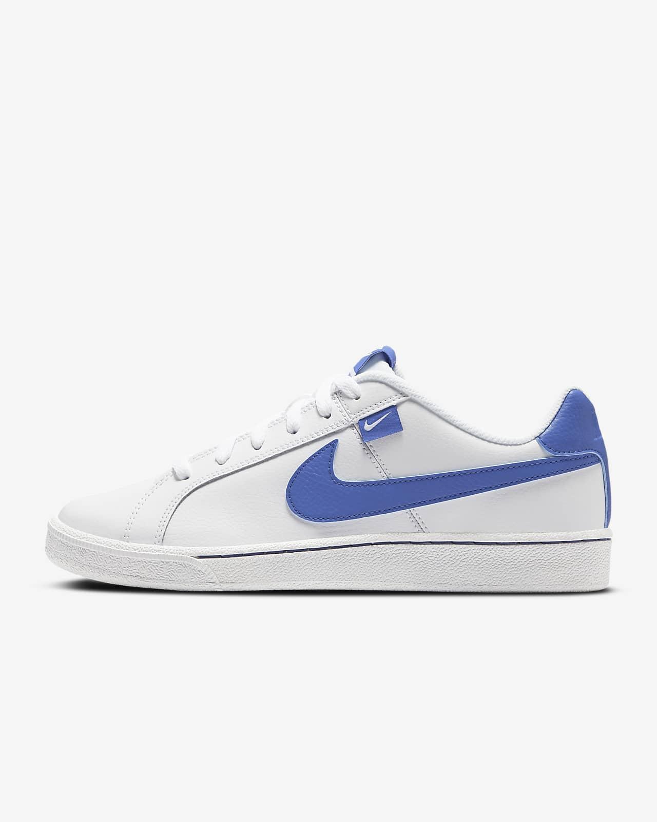 รองเท้าผู้ชาย Nike Court Royale Tab