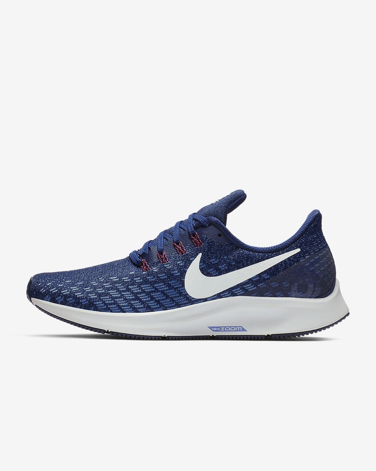grueso Pisoteando enfermedad  Nike Air Zoom Pegasus 35 Women's Running Shoe. Nike ID