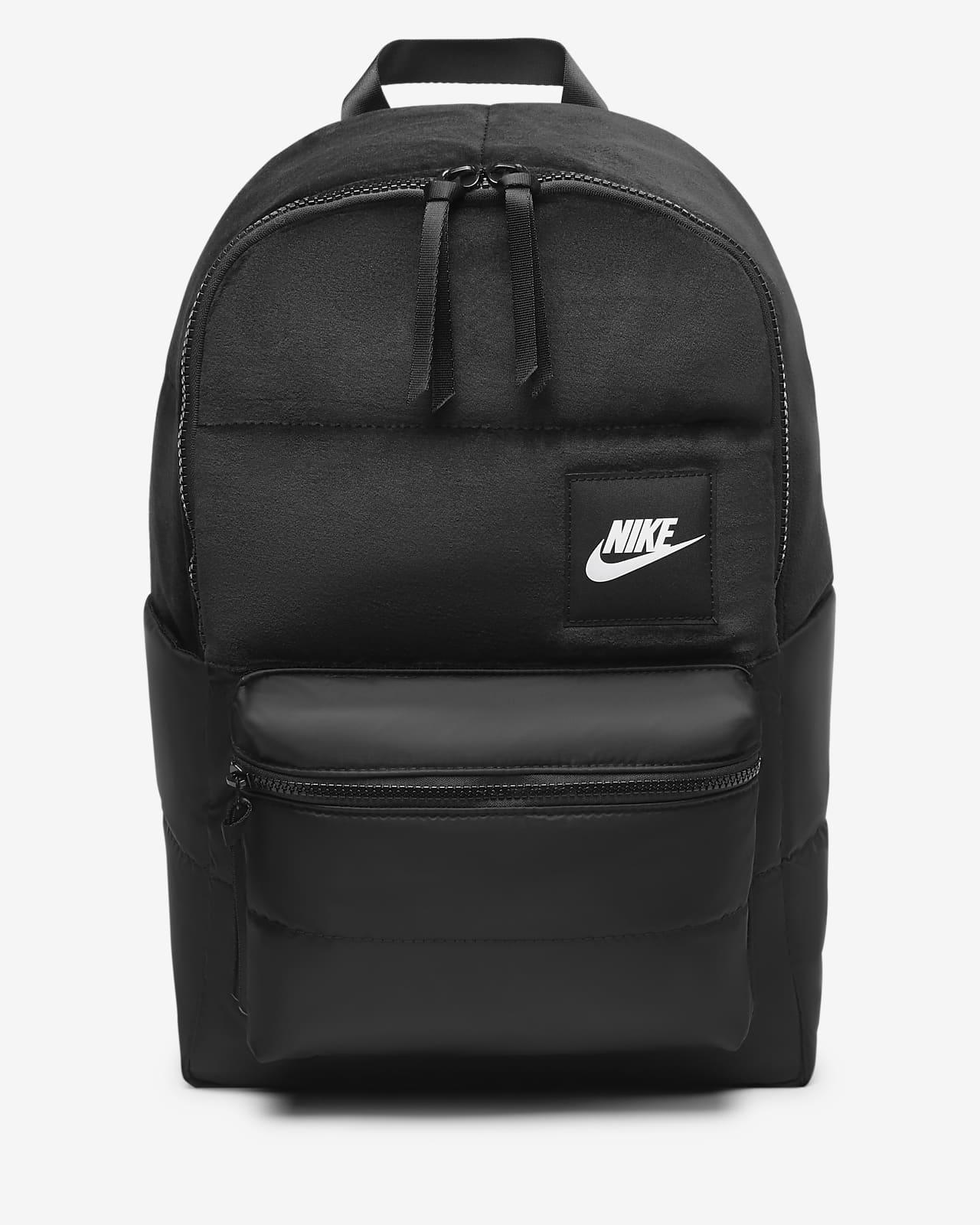 Nike Heritage ryggsekk. Nike NO