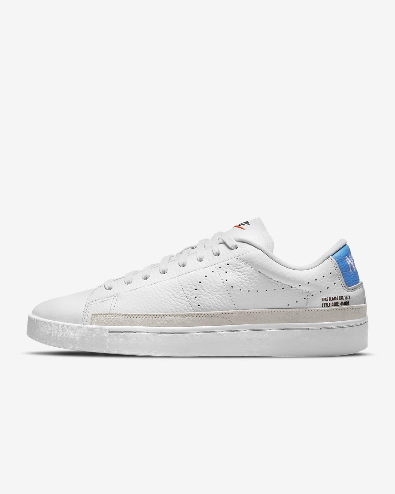 Nike Blazer Low X Men's Shoes. Nike LU
