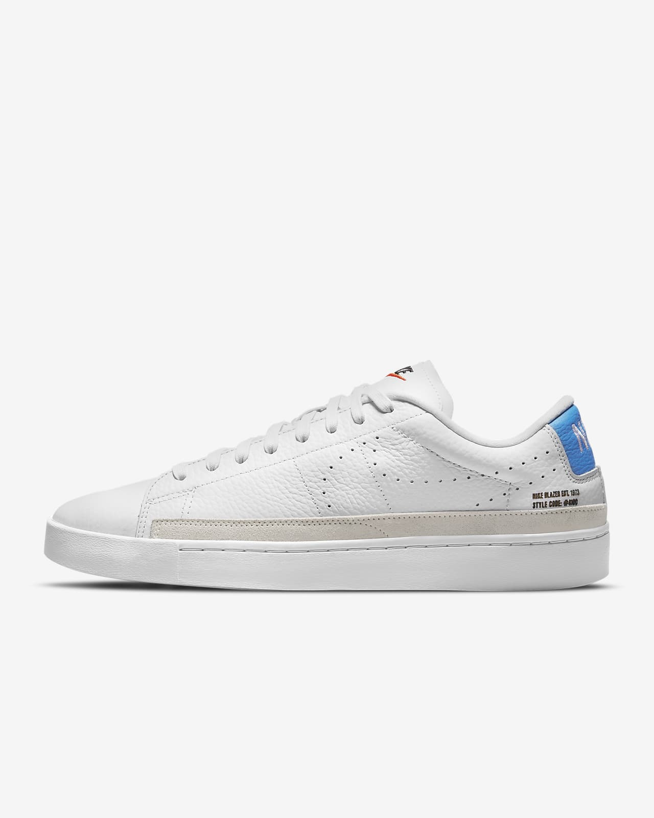 Chaussure Nike Blazer Low X pour Homme
