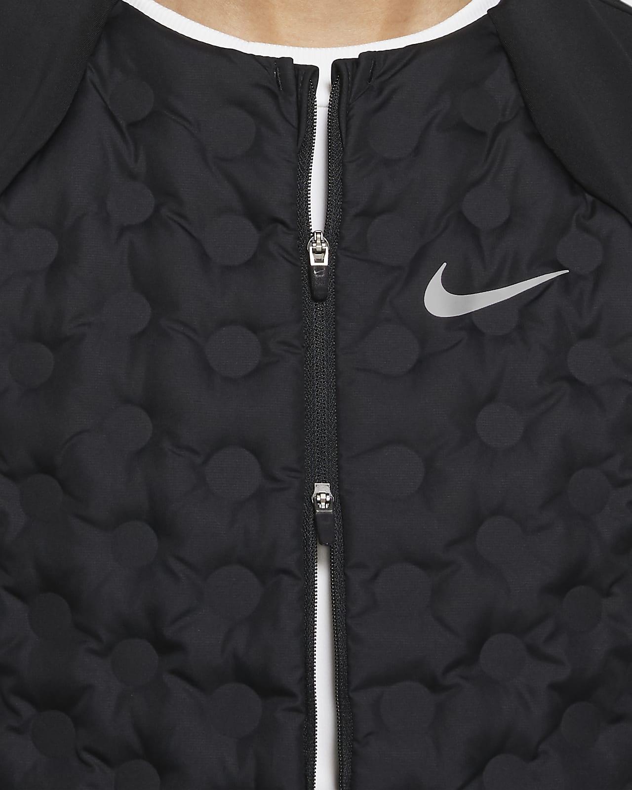 Manto vencimiento alfombra  Nike AeroLoft Chaleco de running - Mujer. Nike ES