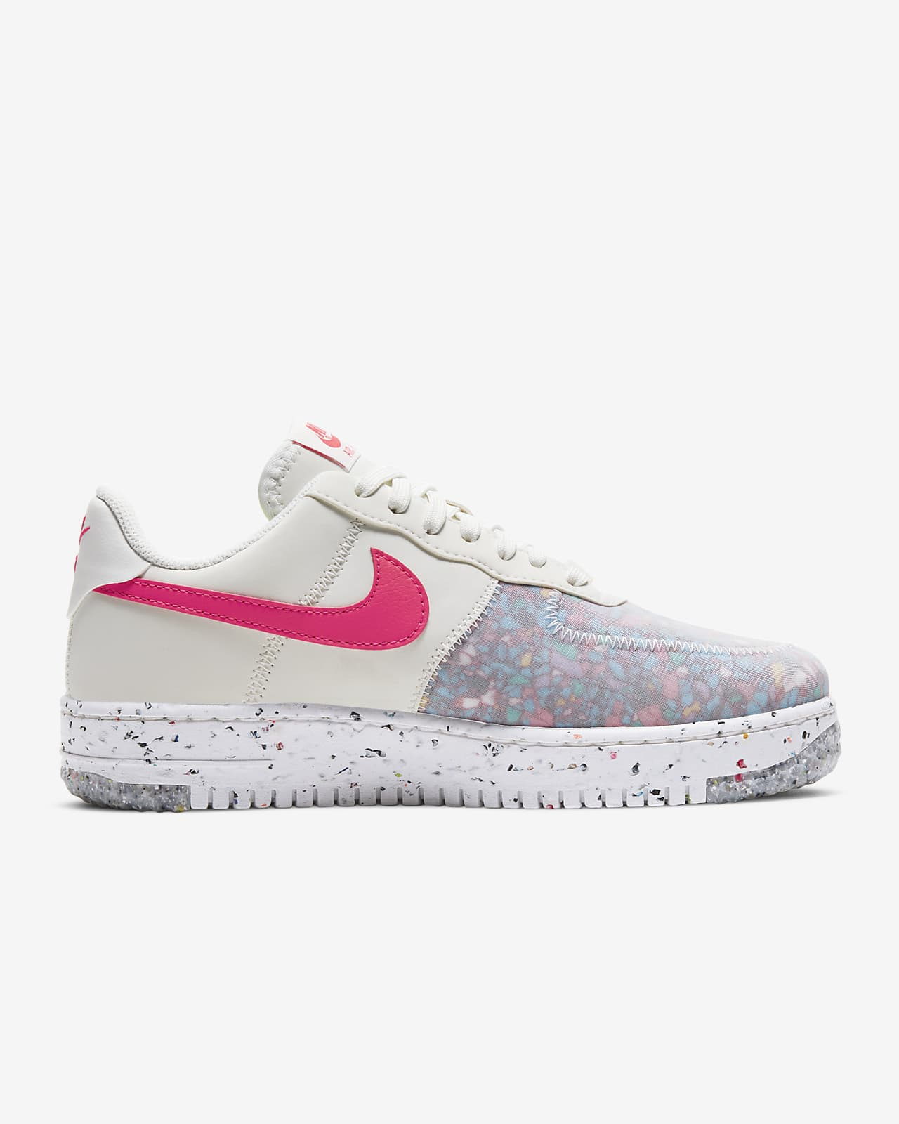 Nike Air Force 1 Crater Women's Shoes
