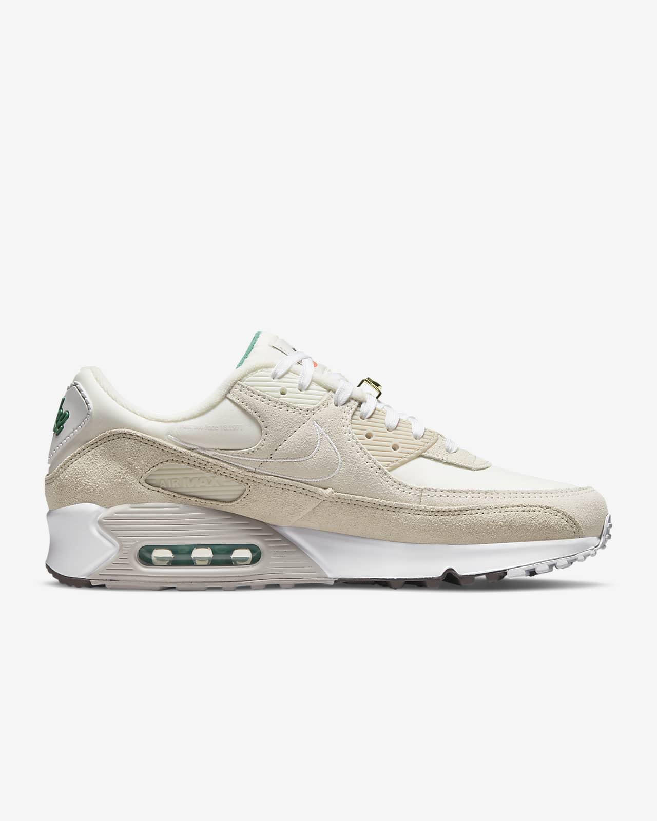Nike Air Max 90 SE Men's Shoes