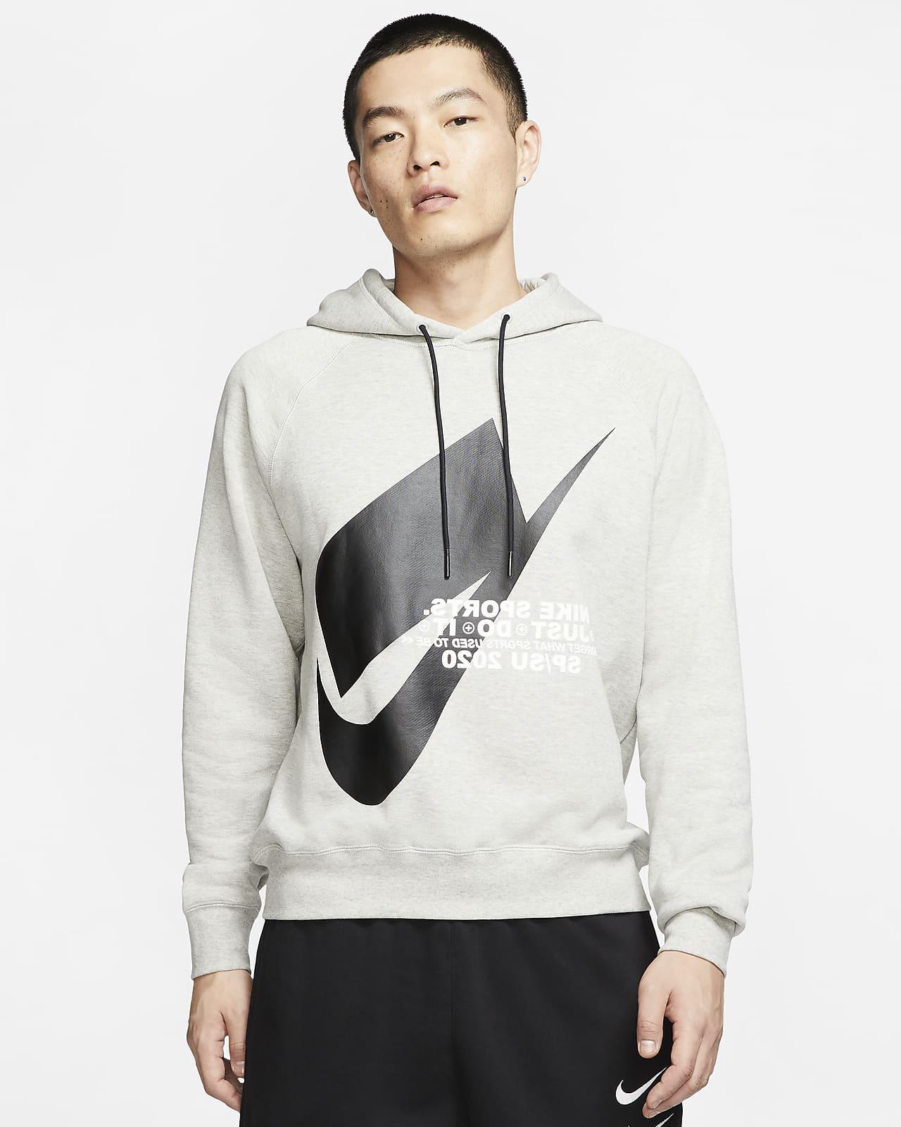 Dinkarville Jugar con Intensivo  Nike Sportswear Men's Pullover Hoodie. Nike MY