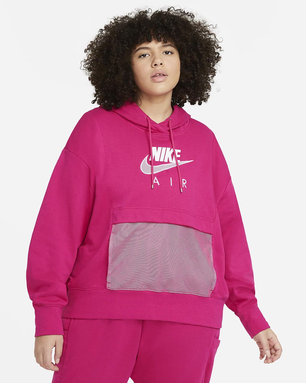 Nike Air Women's Hoodie (Plus Size)