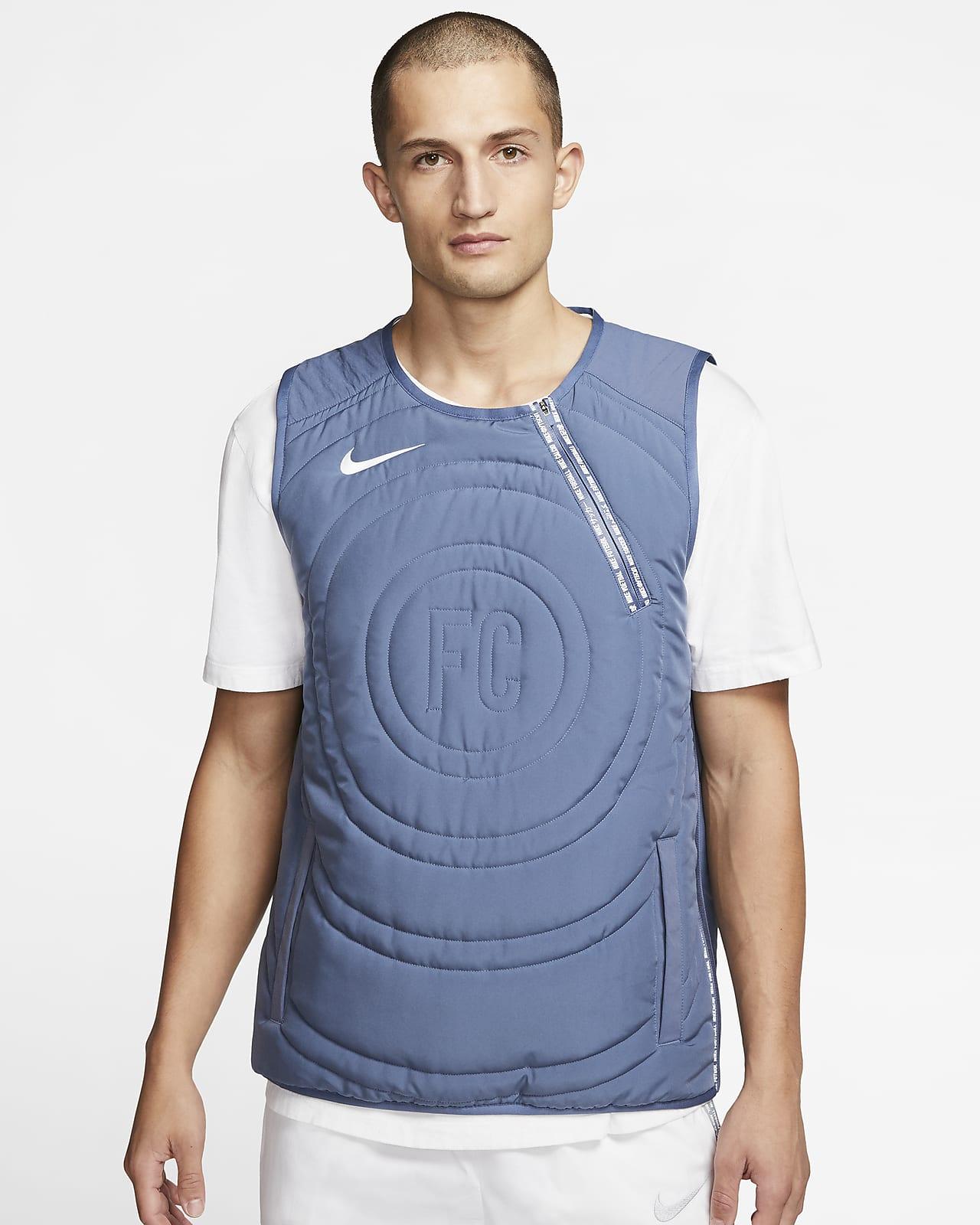 Nike F.C. Men's Football Gilet