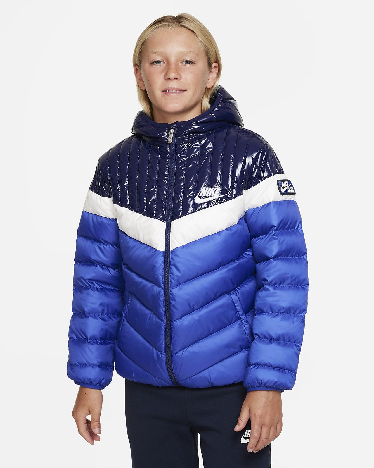 Nike 大童(男孩)夹克