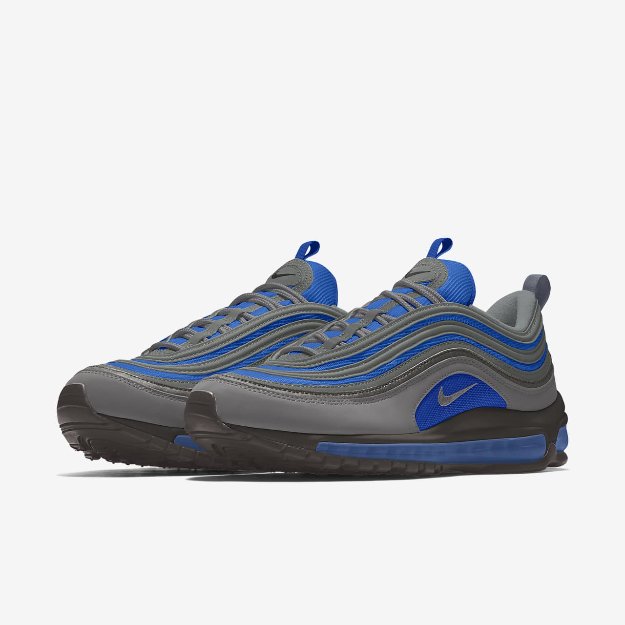 air max 97 reflectantes