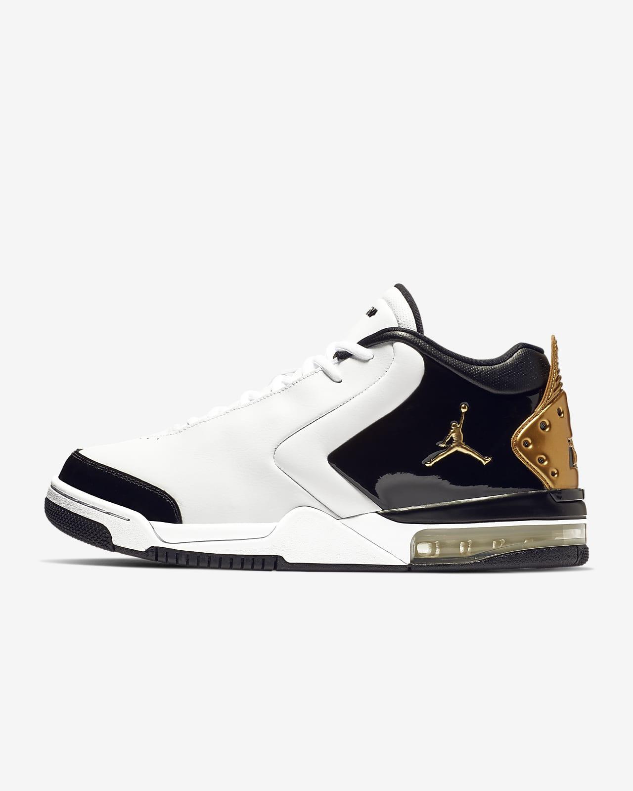 Jordan Big Fund Premium Men's Shoe