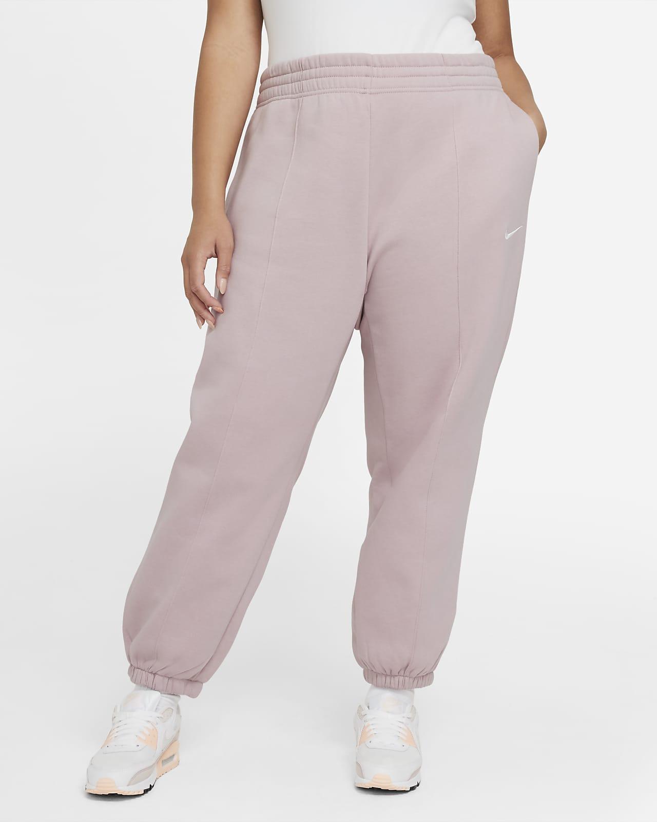 Pantalon en tissu Fleece Nike Sportswear Trend pour Femme (grande taille)