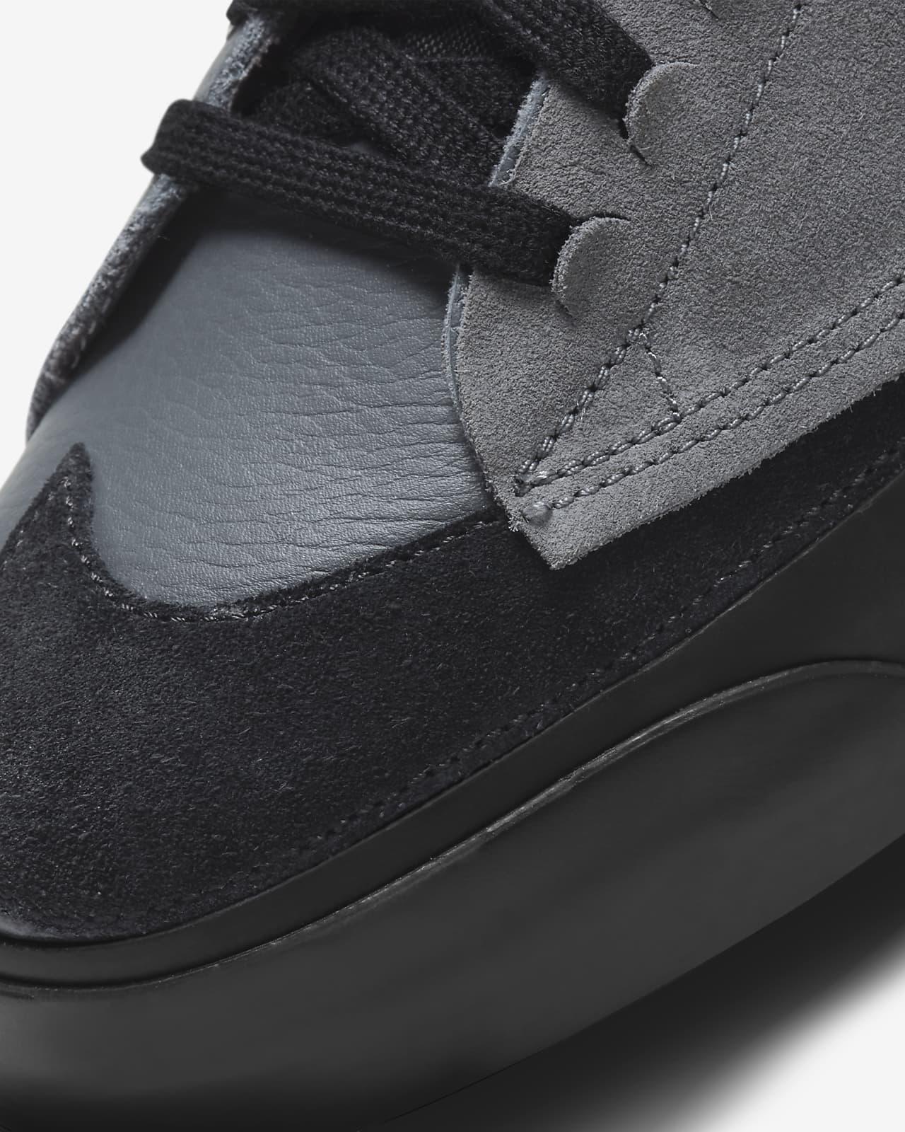 Nike SB Zoom Blazer Mid Edge Skate Shoes. Nike JP