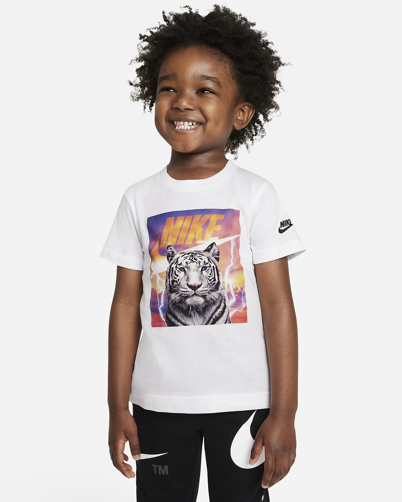 Nike Sportswear Toddler T-Shirt