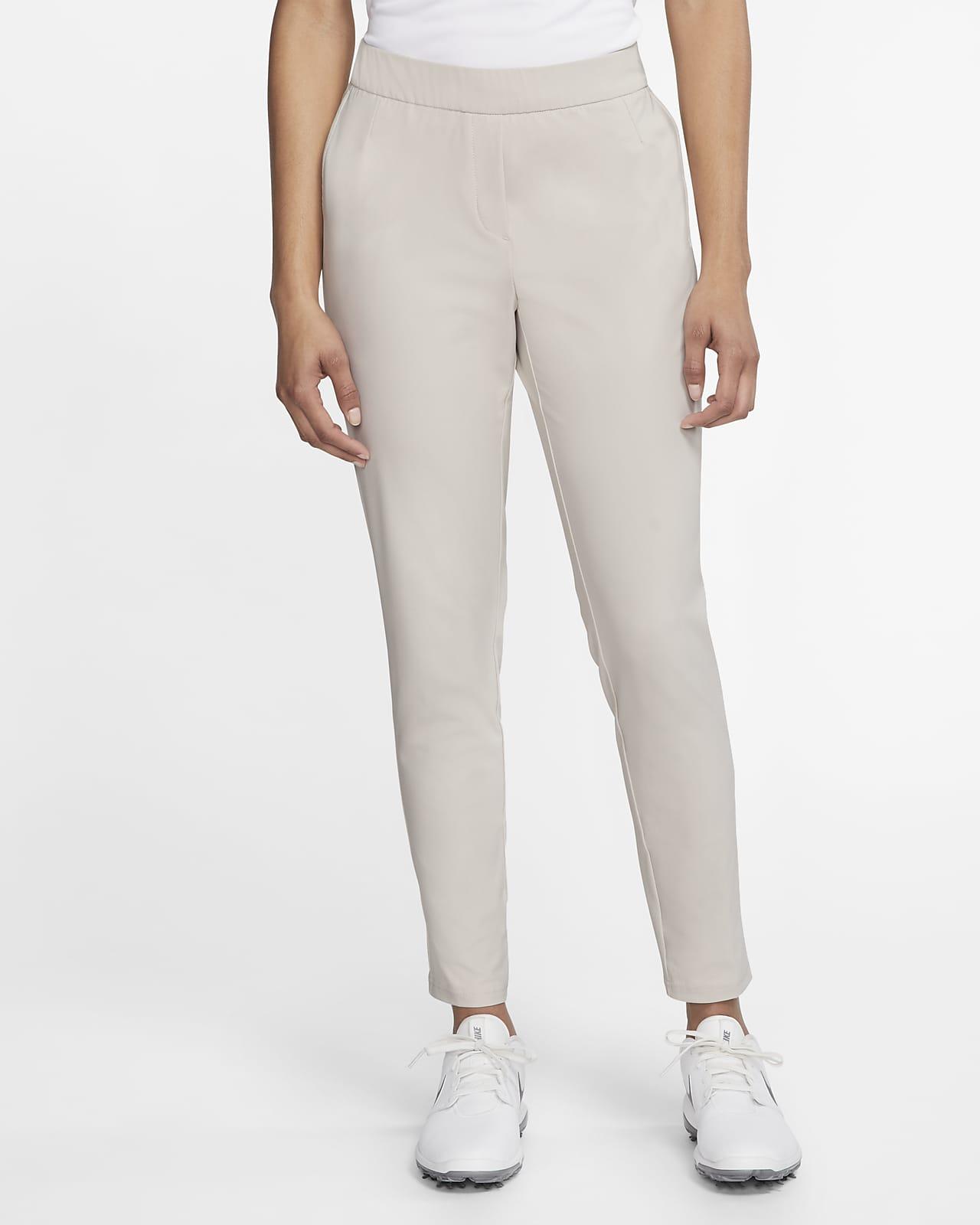Pantalones De Golf Para Mujer Nike Flex Uv Victory Nike Com