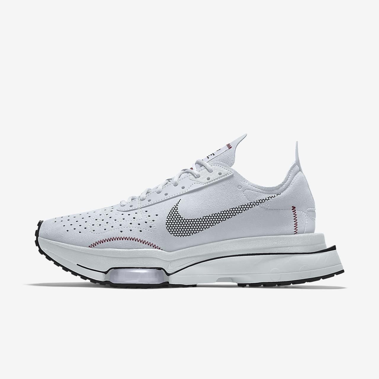 รองเท้าออกแบบเอง Nike Air Zoom-Type By You