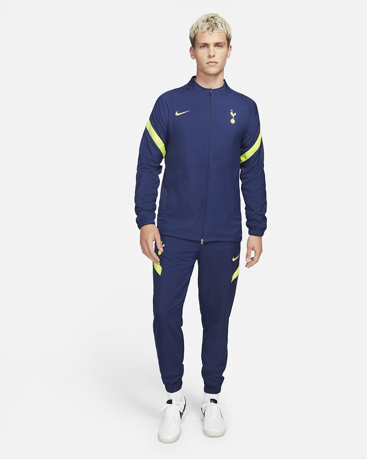 Tottenham Hotspur Strike Xandall Nike Dri-FIT de futbol - Home