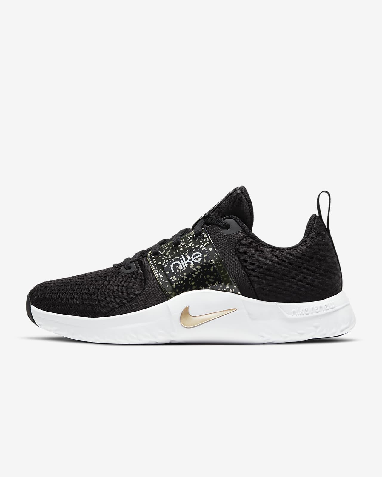 Nike Renew In-Season TR 10 Premium 女款訓練鞋