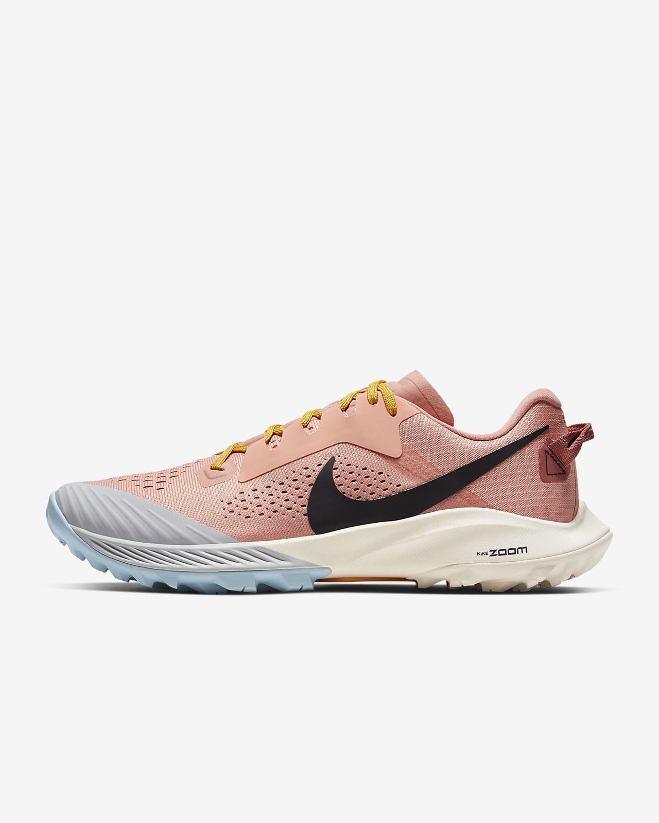 Nike Air Zoom Terra Kiger 6-trailløbesko til kvinder