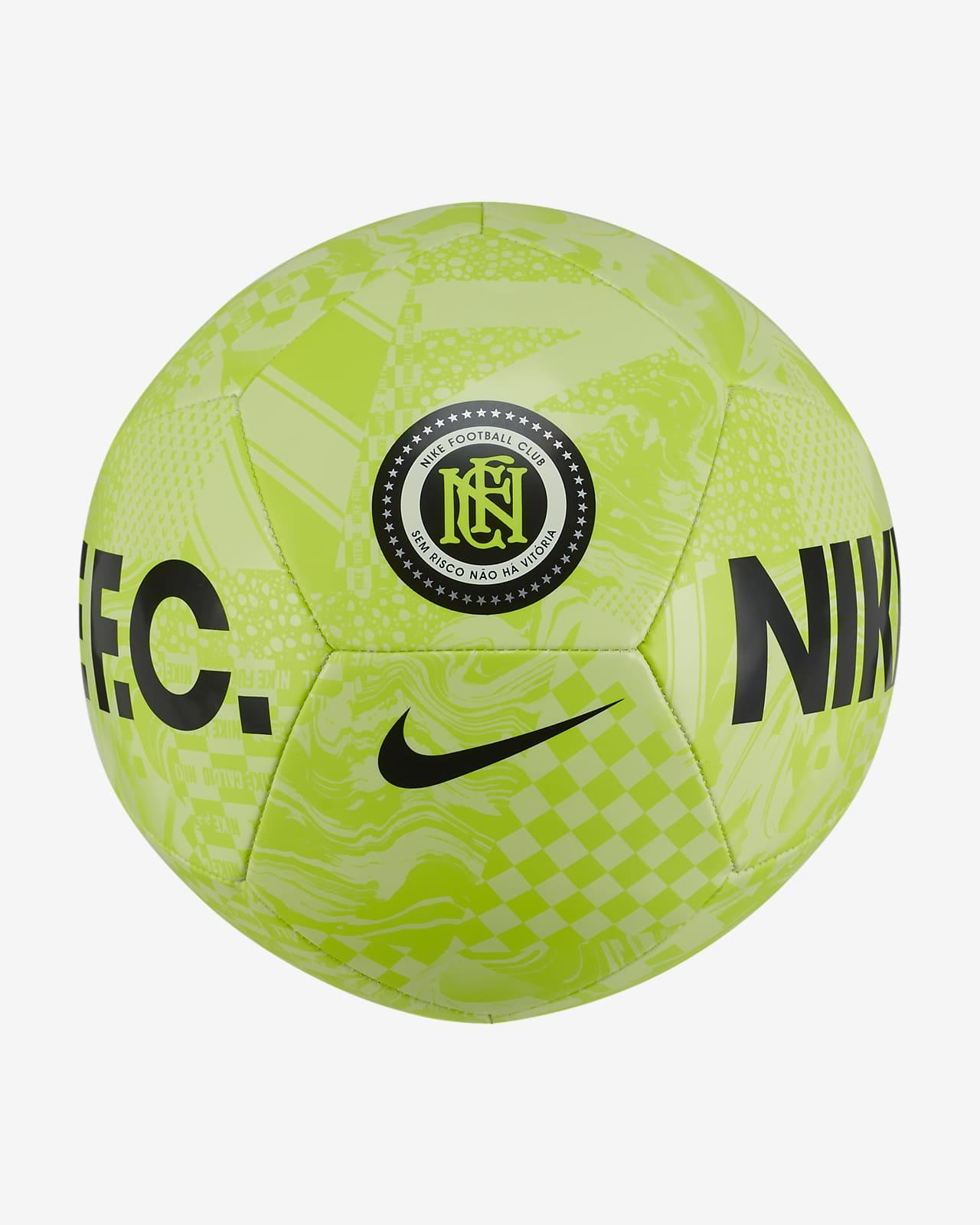 ナイキ F.C. サッカーボール
