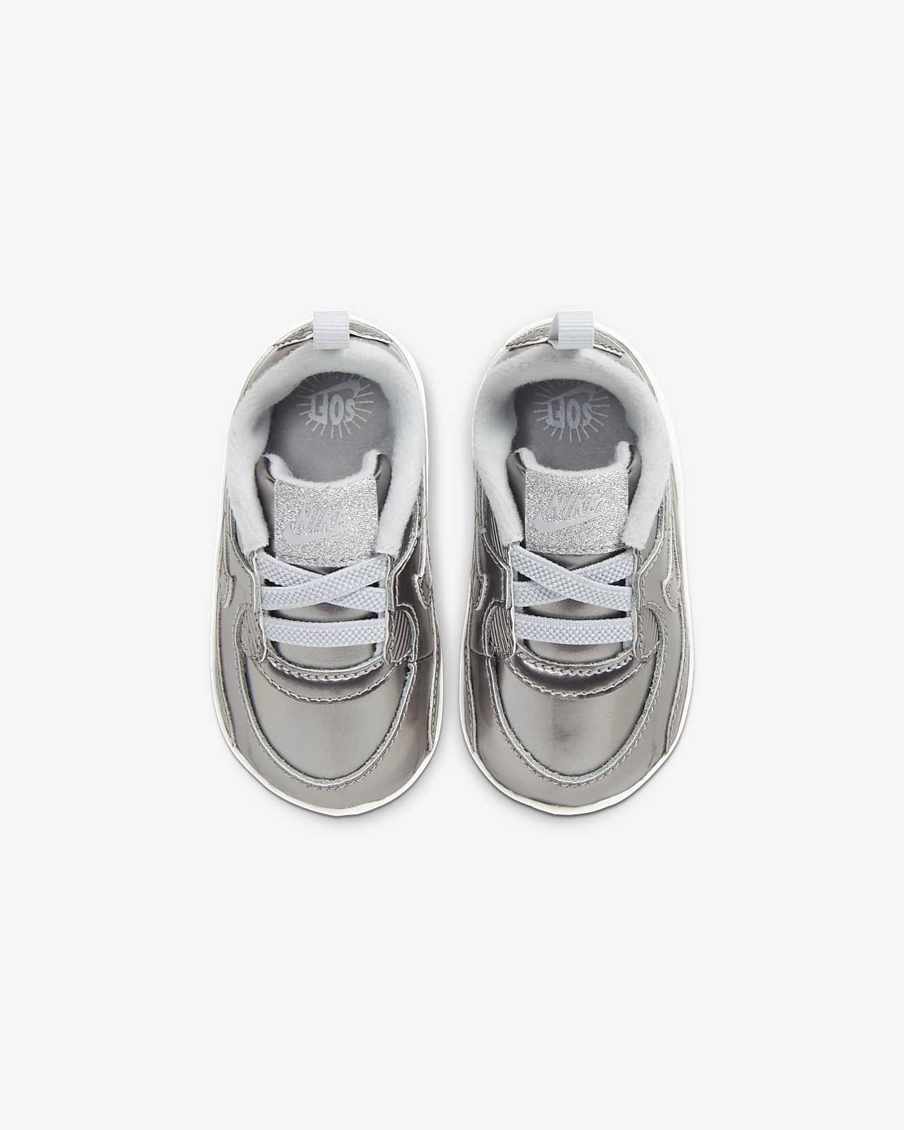 Nike Max 90 Crib Bootie. Nike FI